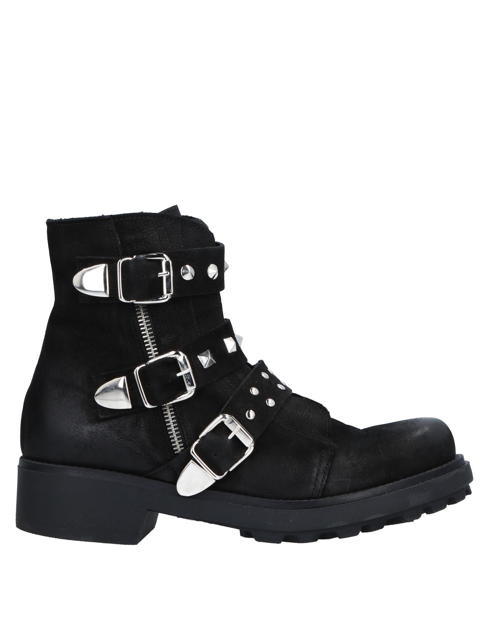 Rabatt Schuhe Onako' Stiefelette Damen  11526189XB