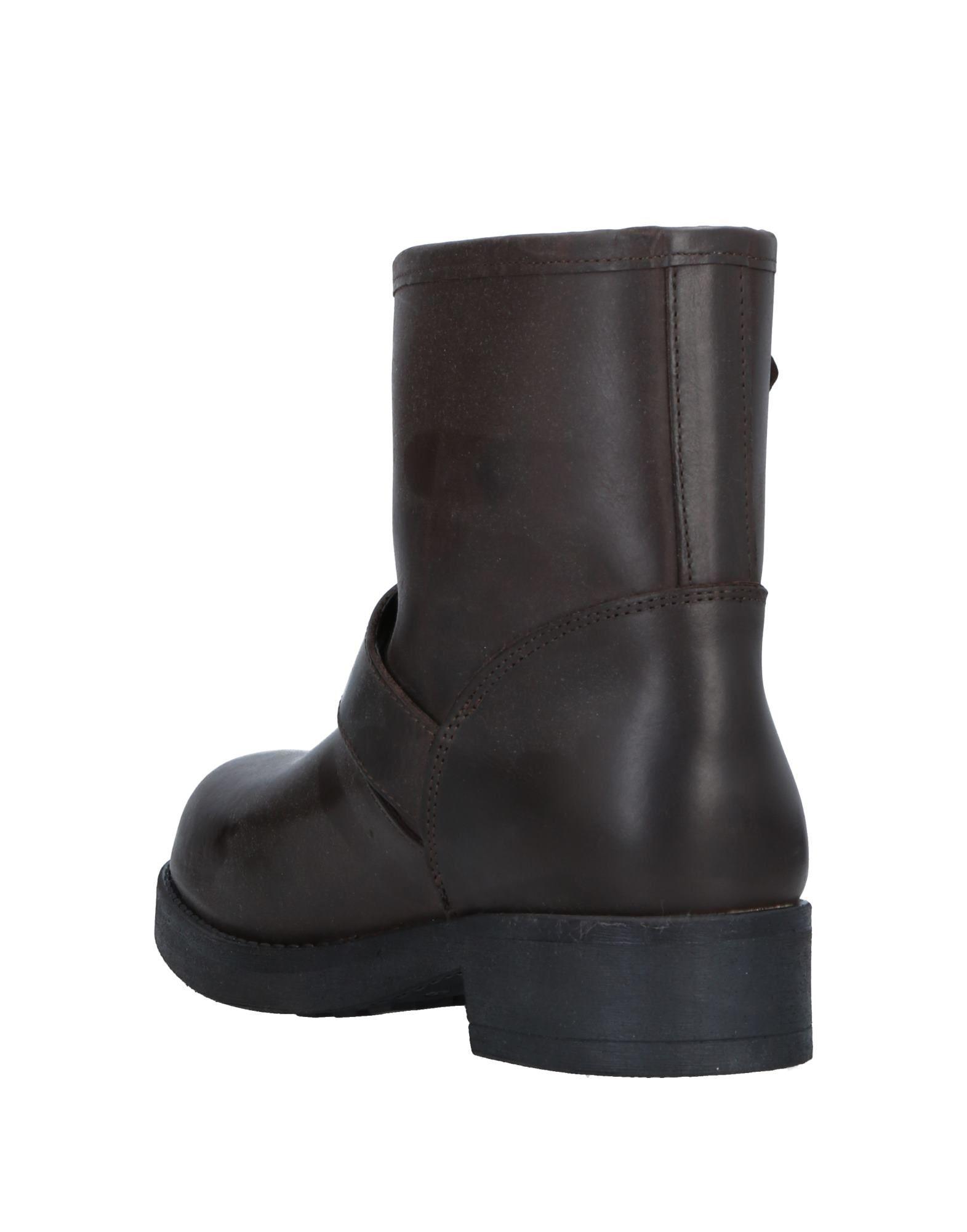 Gut um billige Schuhe zu 11526191FK tragenBrawn's Stiefelette Damen  11526191FK zu 68875e