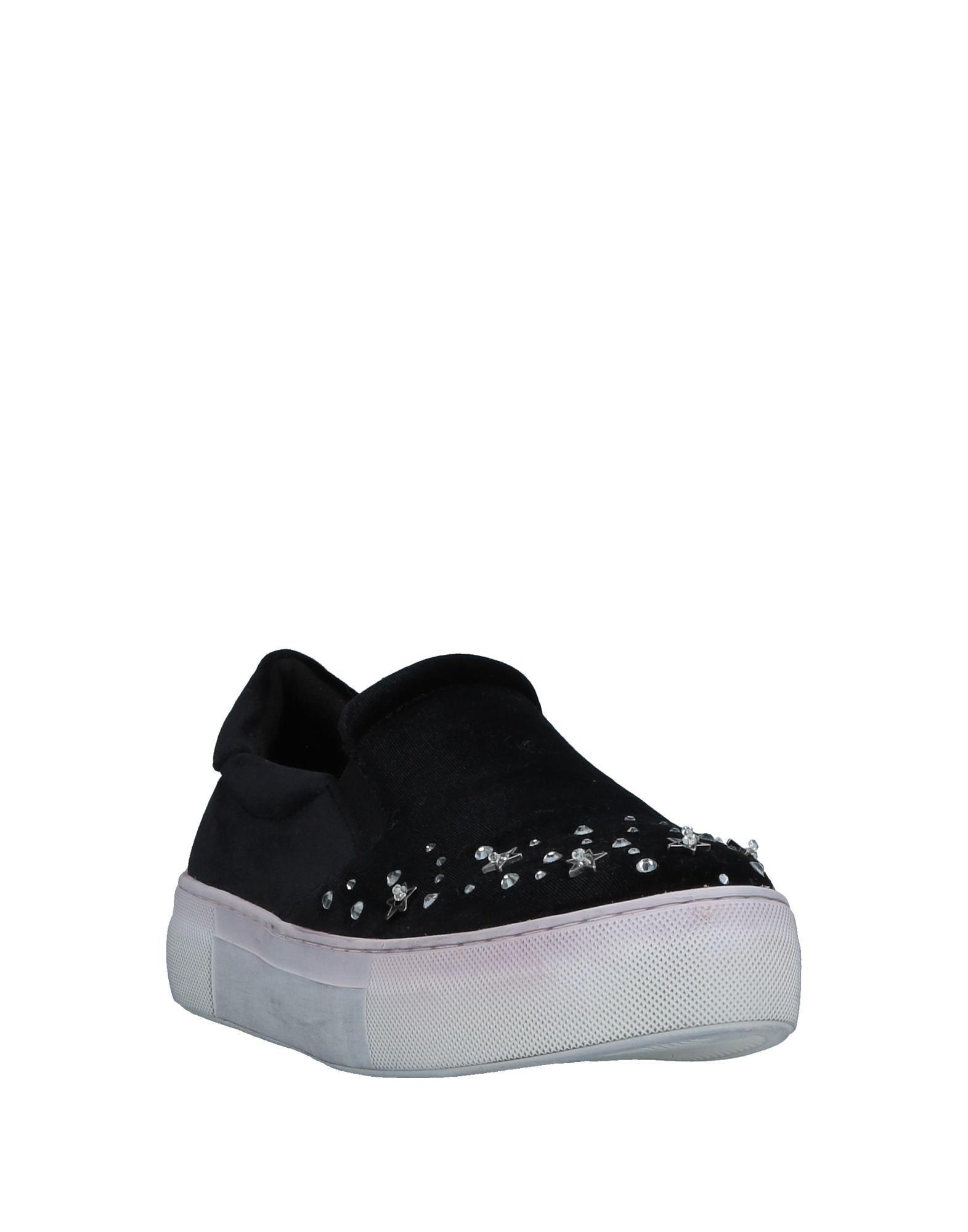 Gut um billige billige billige Schuhe zu tragenOnako' Sneakers Damen  11526196TI 4dcacf