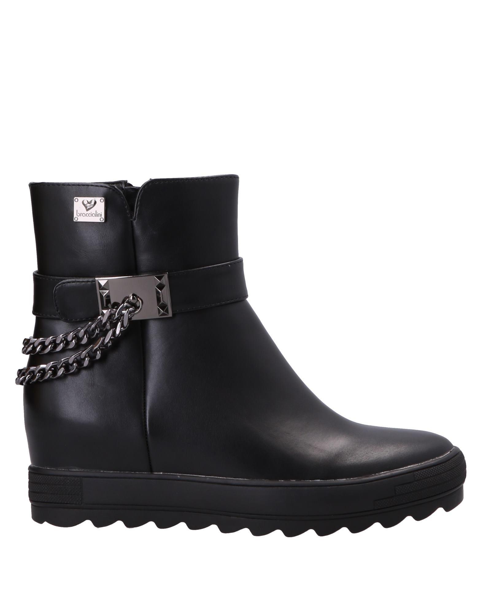 Tua By Braccialini Qualität Stiefelette Damen  11526208SH Gute Qualität Braccialini beliebte Schuhe 8ad95f