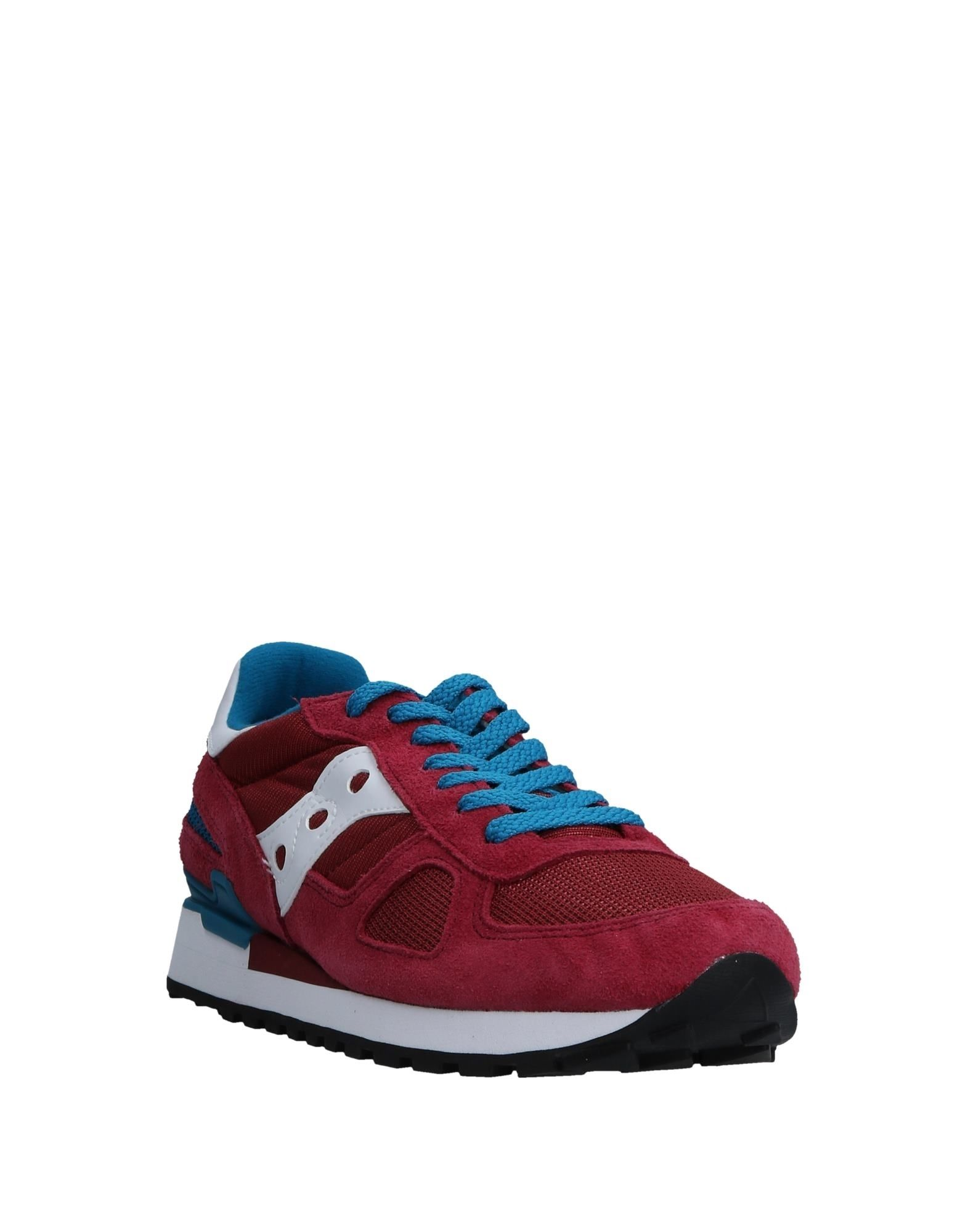 Rabatt echte  Schuhe Saucony Sneakers Herren  echte 11526211JR 2e0b1a