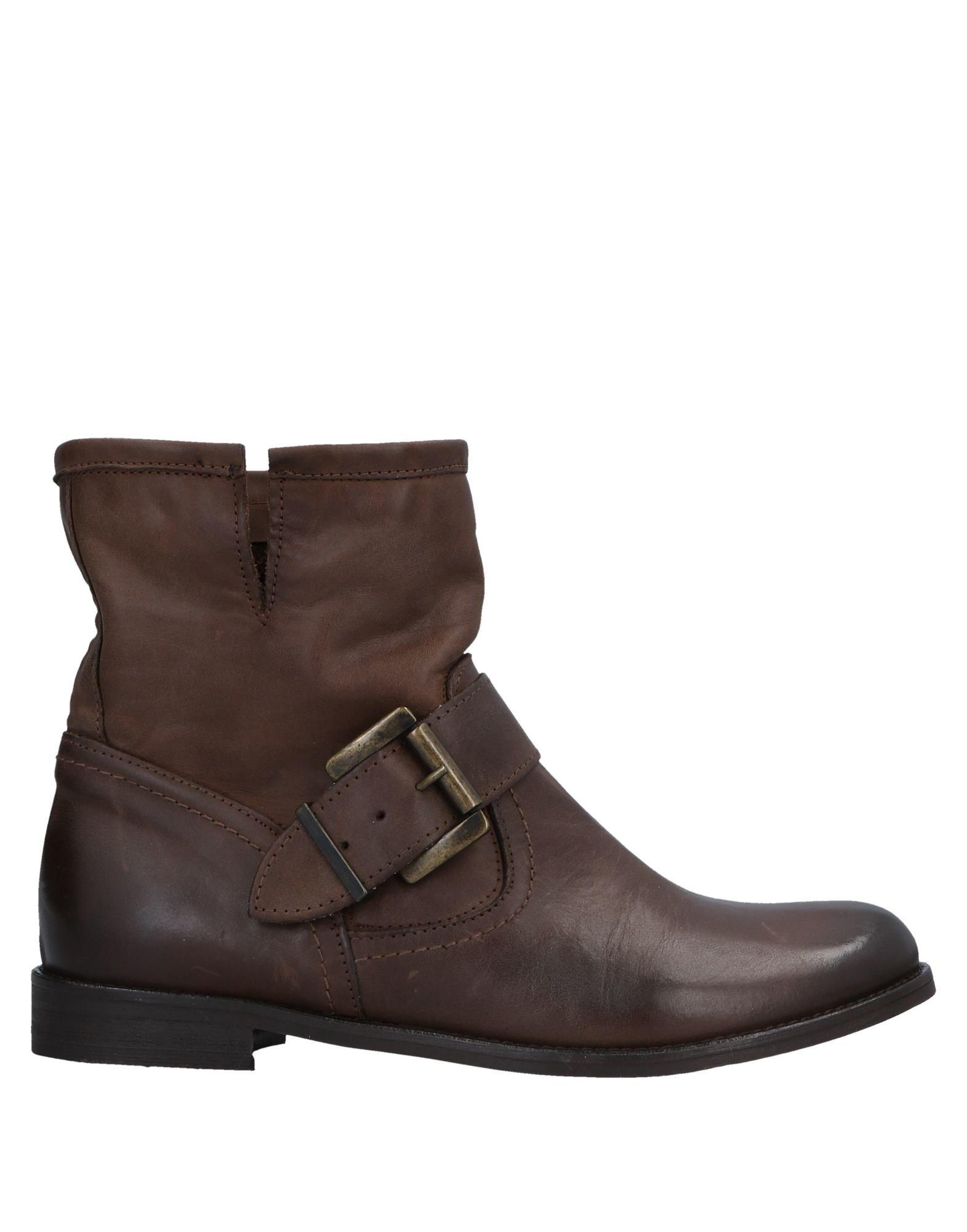 Stilvolle billige Schuhe Chocolà Stiefelette Damen  11526219SE