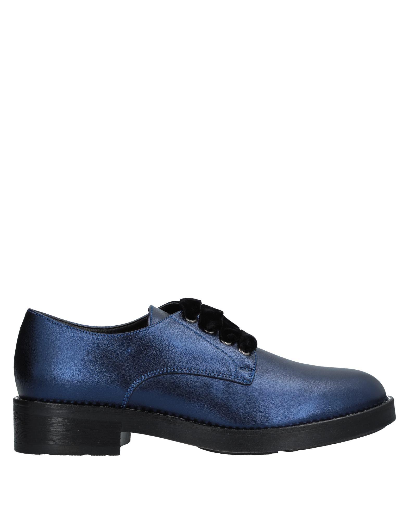 Gut um billige Schuhe zu tragenChocolà Schnürschuhe Damen  11526224EK