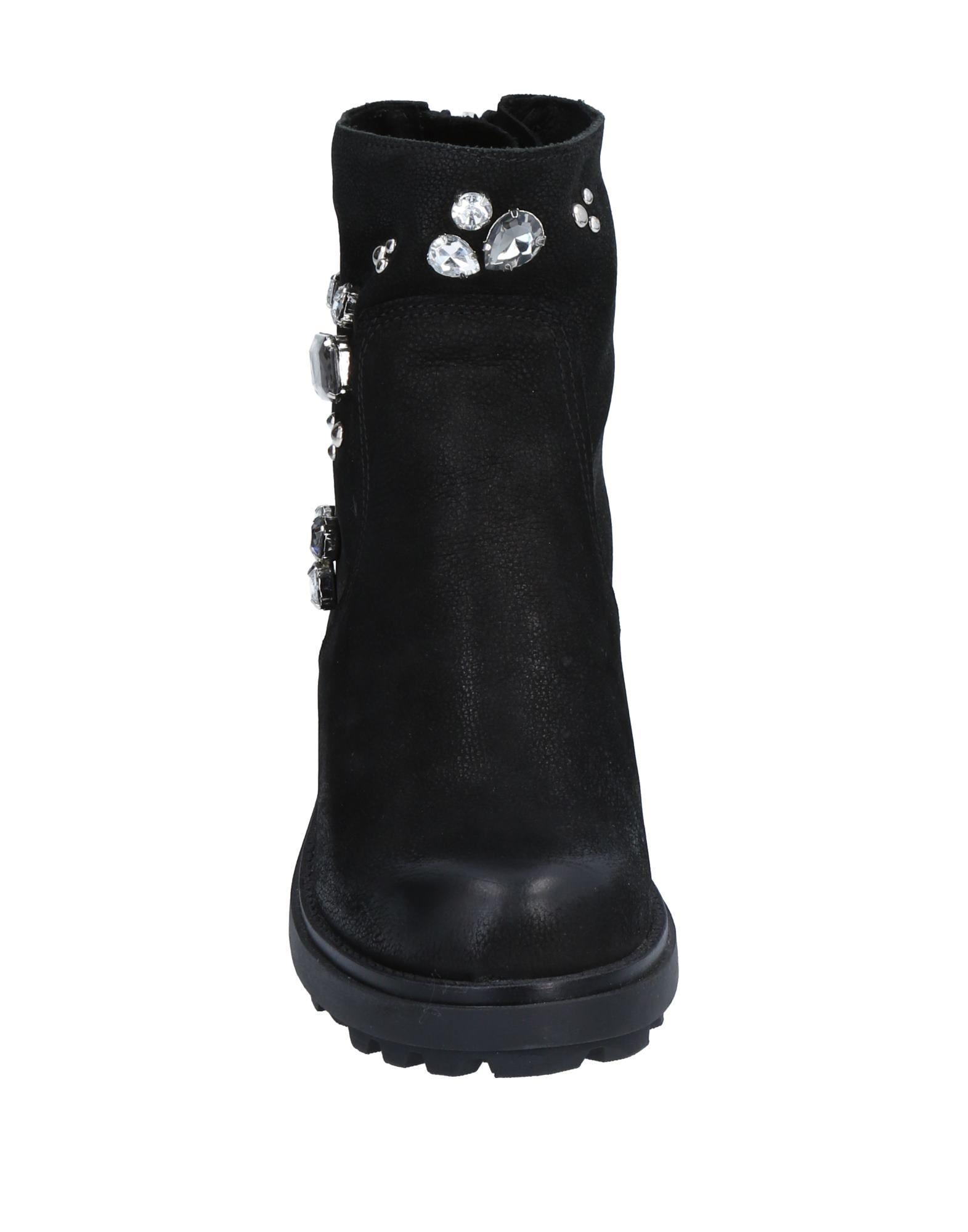 Rabatt Schuhe Onako' Stiefelette  Damen  Stiefelette 11526225GG 6b6df0