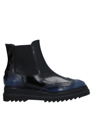 Los últimos zapatos de hombre Chocolà y mujer Botas Chelsea Chocolà hombre Mujer - Botas Chelsea Chocolà - 11526230AQ Azul oscuro 2cac74