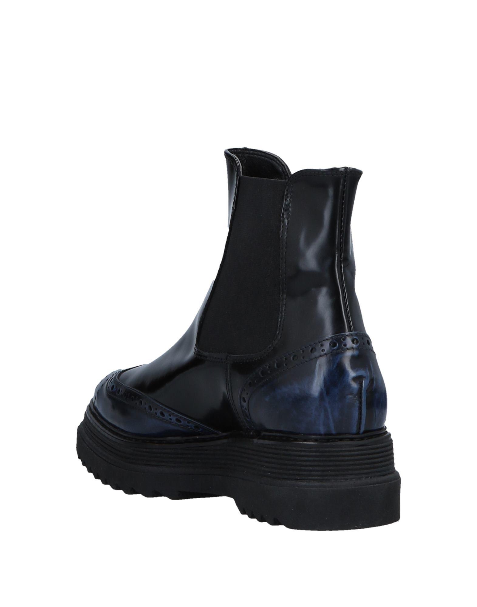 Stilvolle billige Schuhe Chocolà Chelsea Boots Damen  11526230AQ