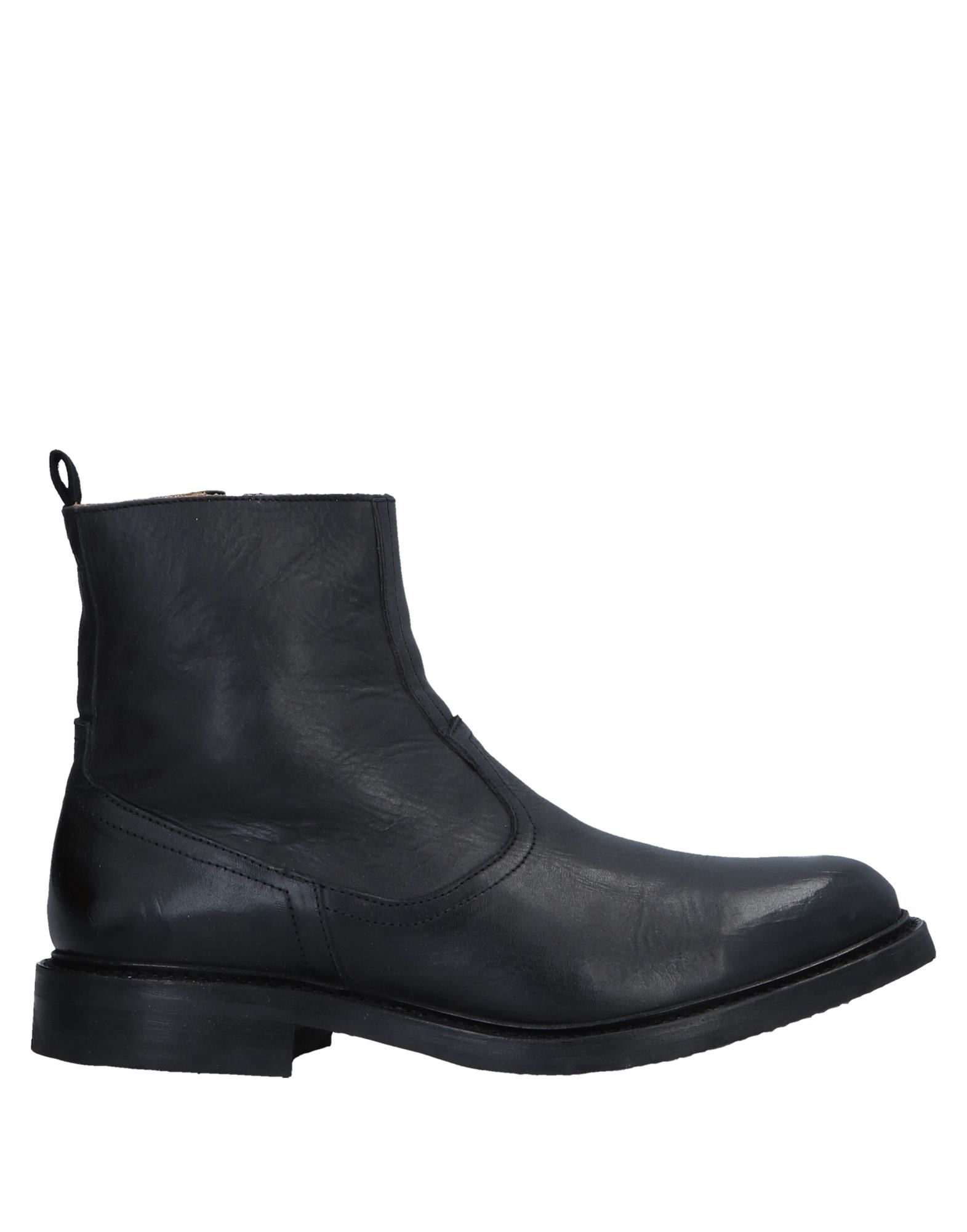 N.D.C. Made Made Made By Hand Stiefelette Herren  11526231XS fc67e9