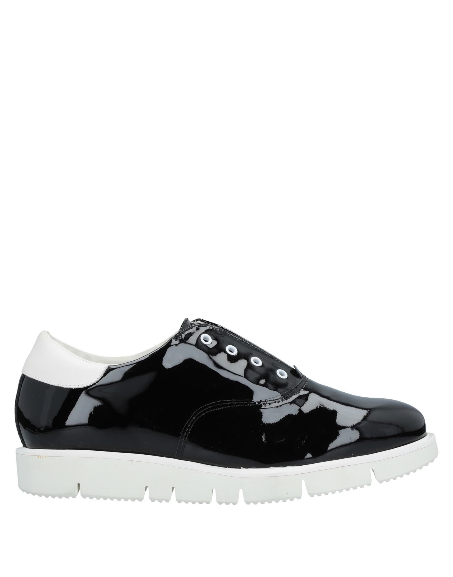 Sneakers Leather Crown Donna - 11526244UM