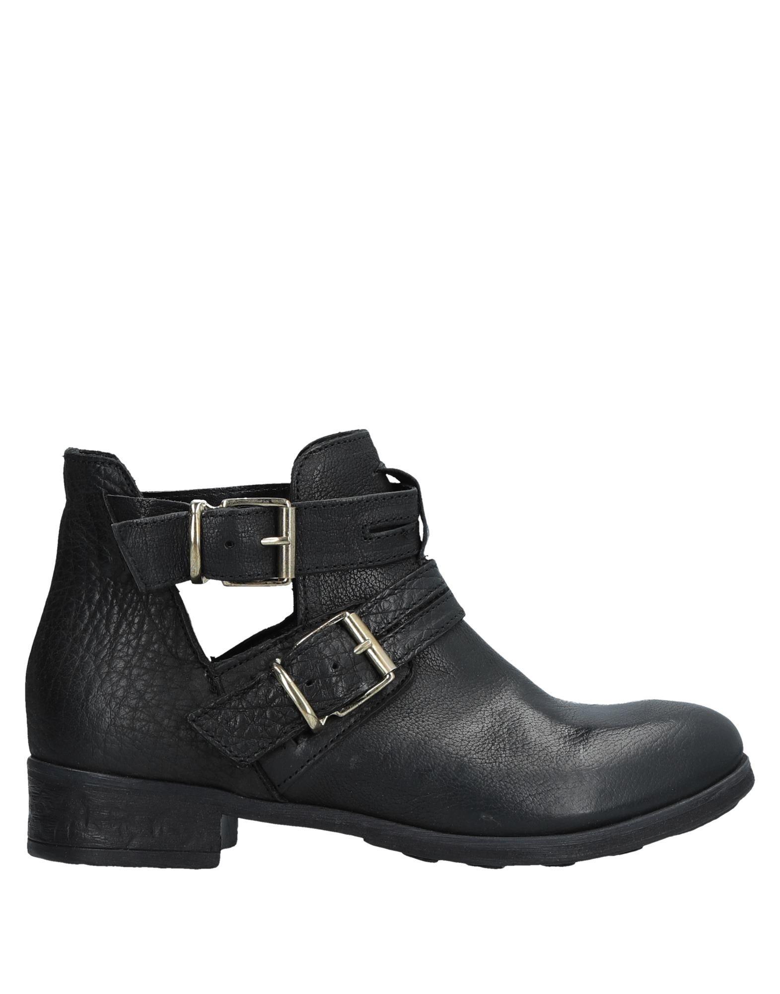 Police 883 Stiefelette Damen  11526253AJ Gute Qualität beliebte Schuhe