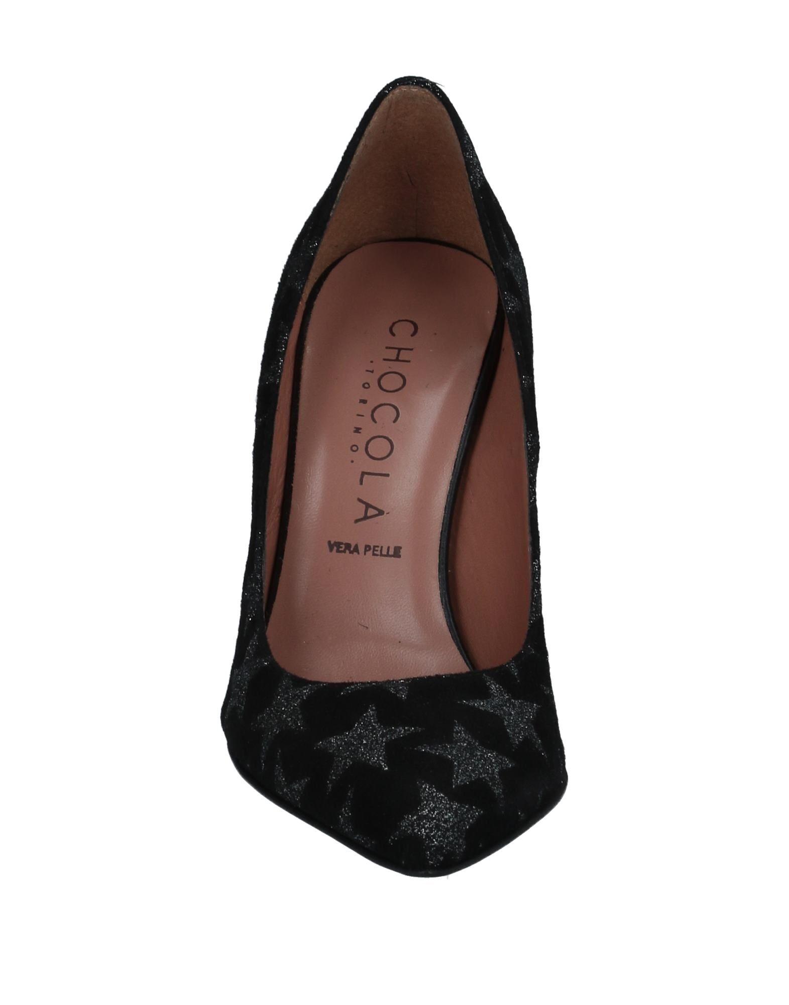 Chocolà Pumps Damen  11526254BT Schuhe Gute Qualität beliebte Schuhe 11526254BT 32c0cd