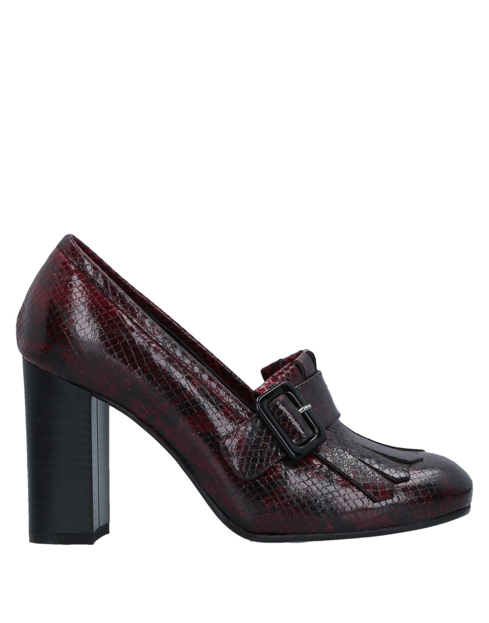 Chocolà Mokassins Damen  Schuhe 11526255OI Gute Qualität beliebte Schuhe  f6d3d3
