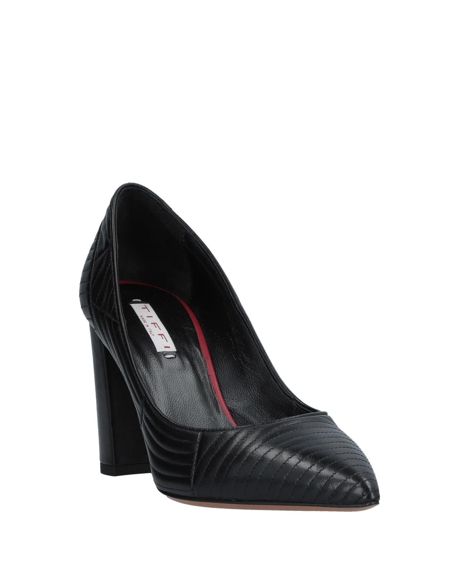 Gut um billige Schuhe  zu tragenTiffi Pumps Damen  Schuhe 11526256JO 531112