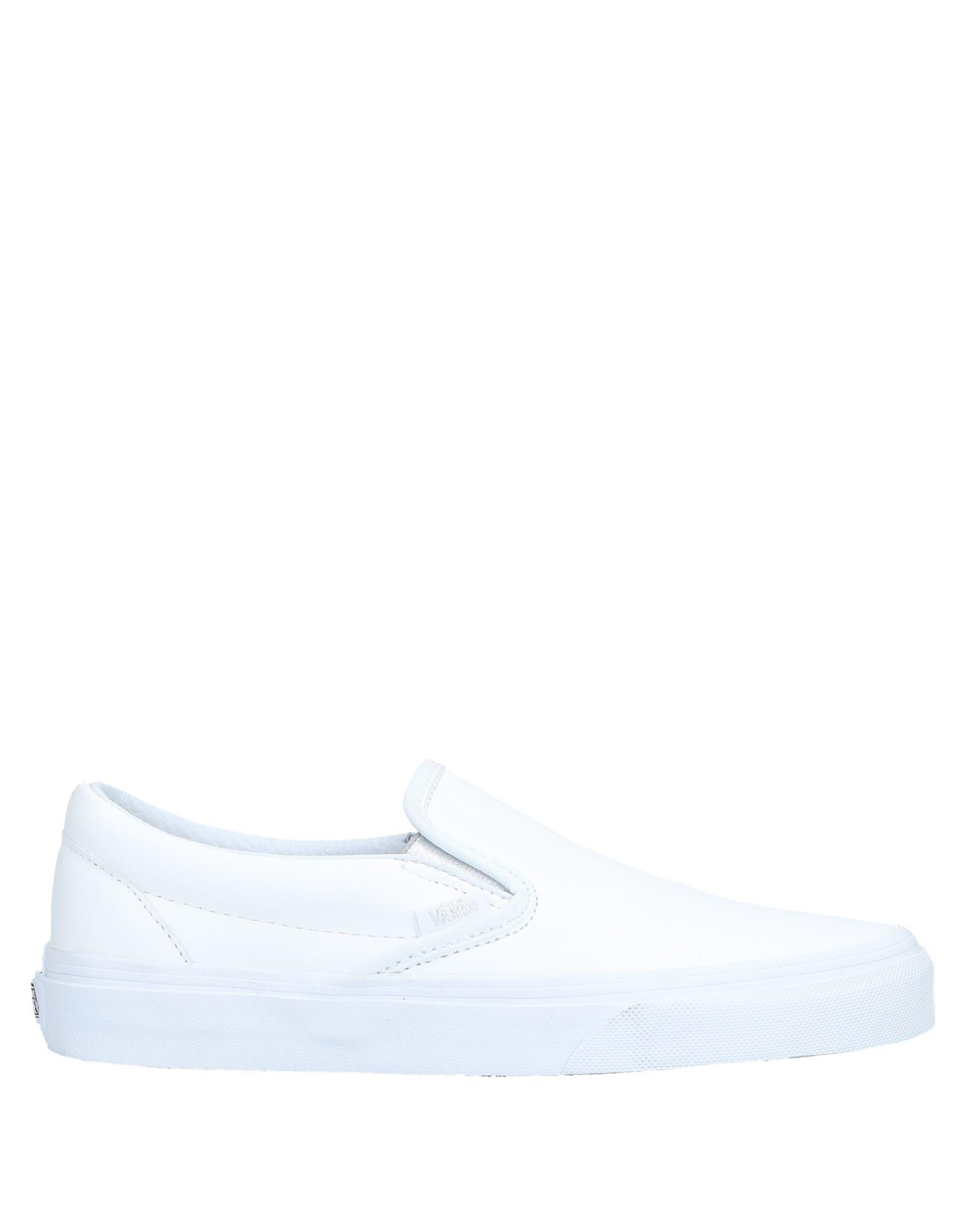 Vans Sneakers Damen  11526258AM