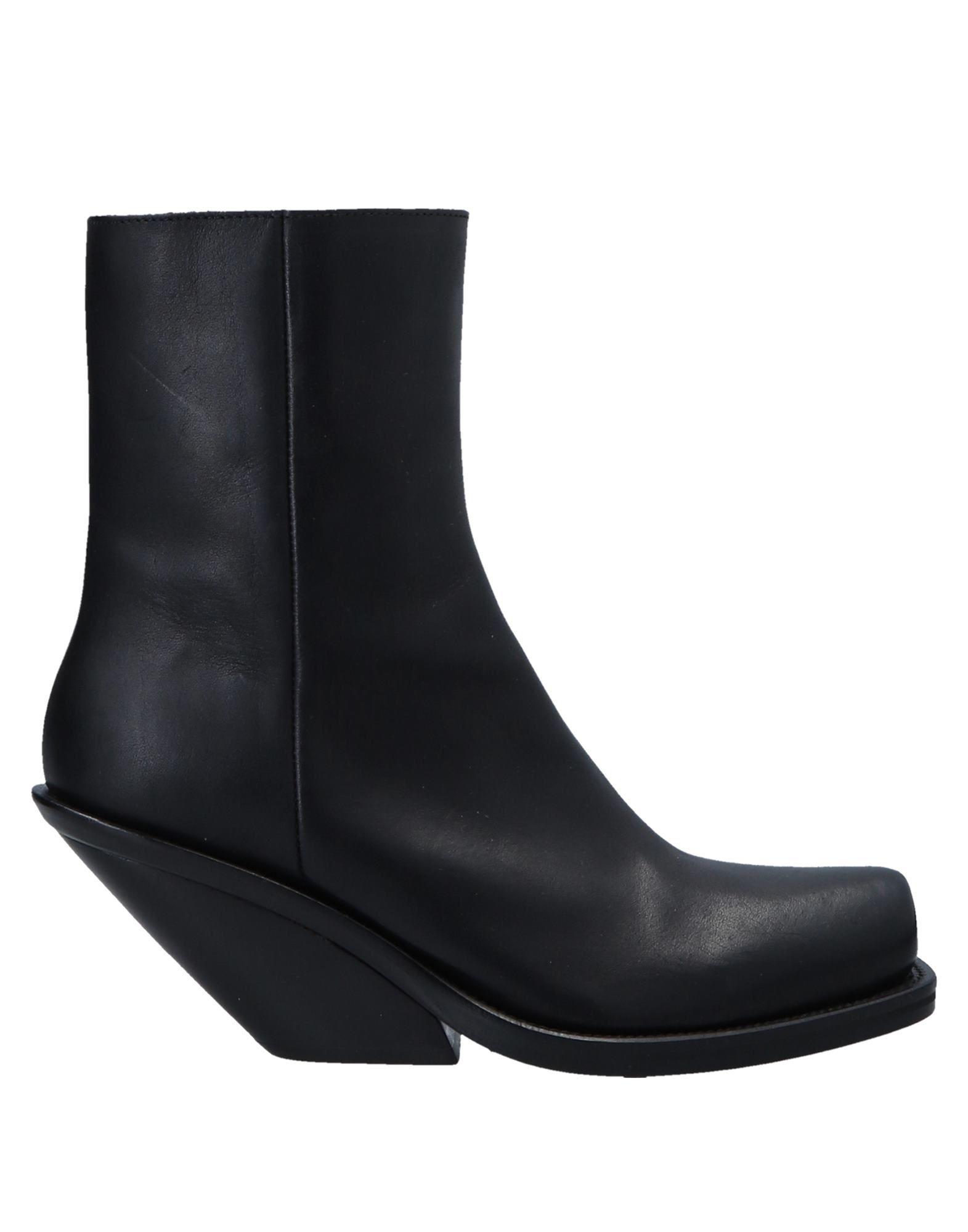 Vetements Stiefelette Damen  11526263LUGünstige Schuhe gut aussehende Schuhe 11526263LUGünstige 1c38fb