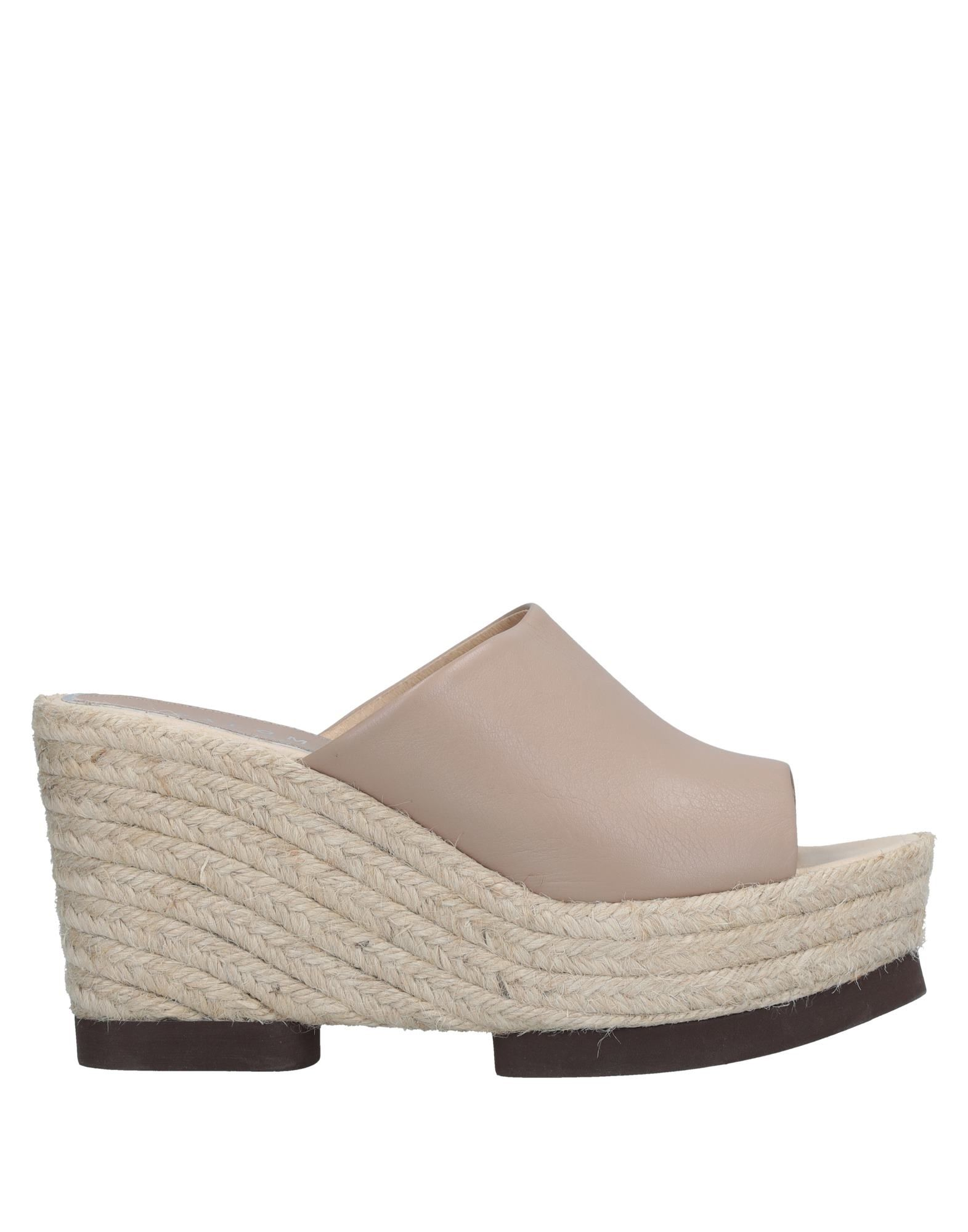 Gut um billige Schuhe zu tragenPalomitas By Paloma Barceló Sandalen Damen  11526268EQ