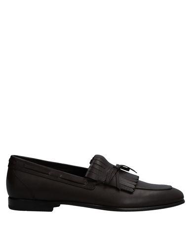 Zapatos con descuento Mocasín Salvatore Ferragamo Hombre - Mocasines Salvatore Ferragamo - 11526275TP Café