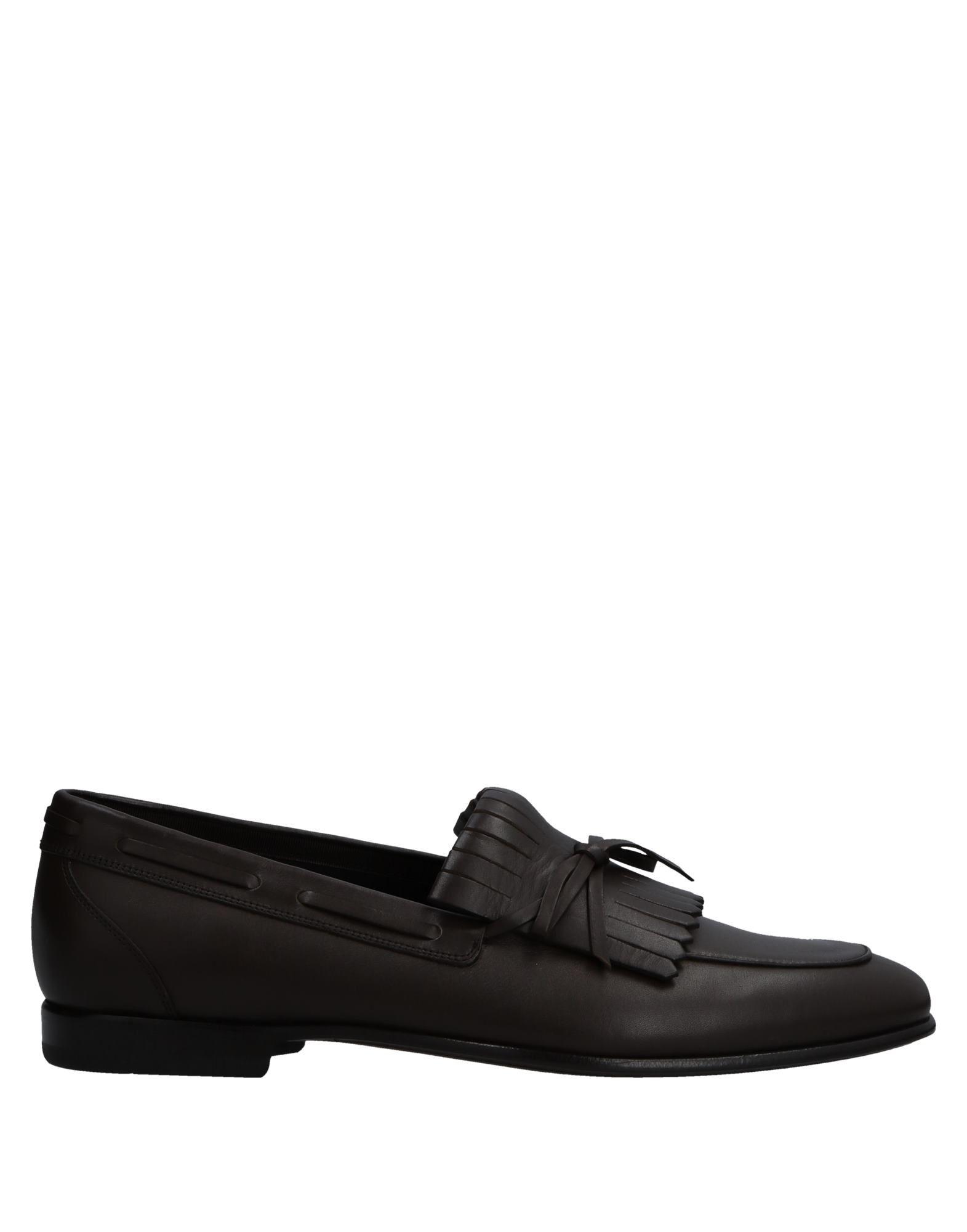 Salvatore Ferragamo Mokassins Herren  11526275TP Gute Qualität beliebte Schuhe