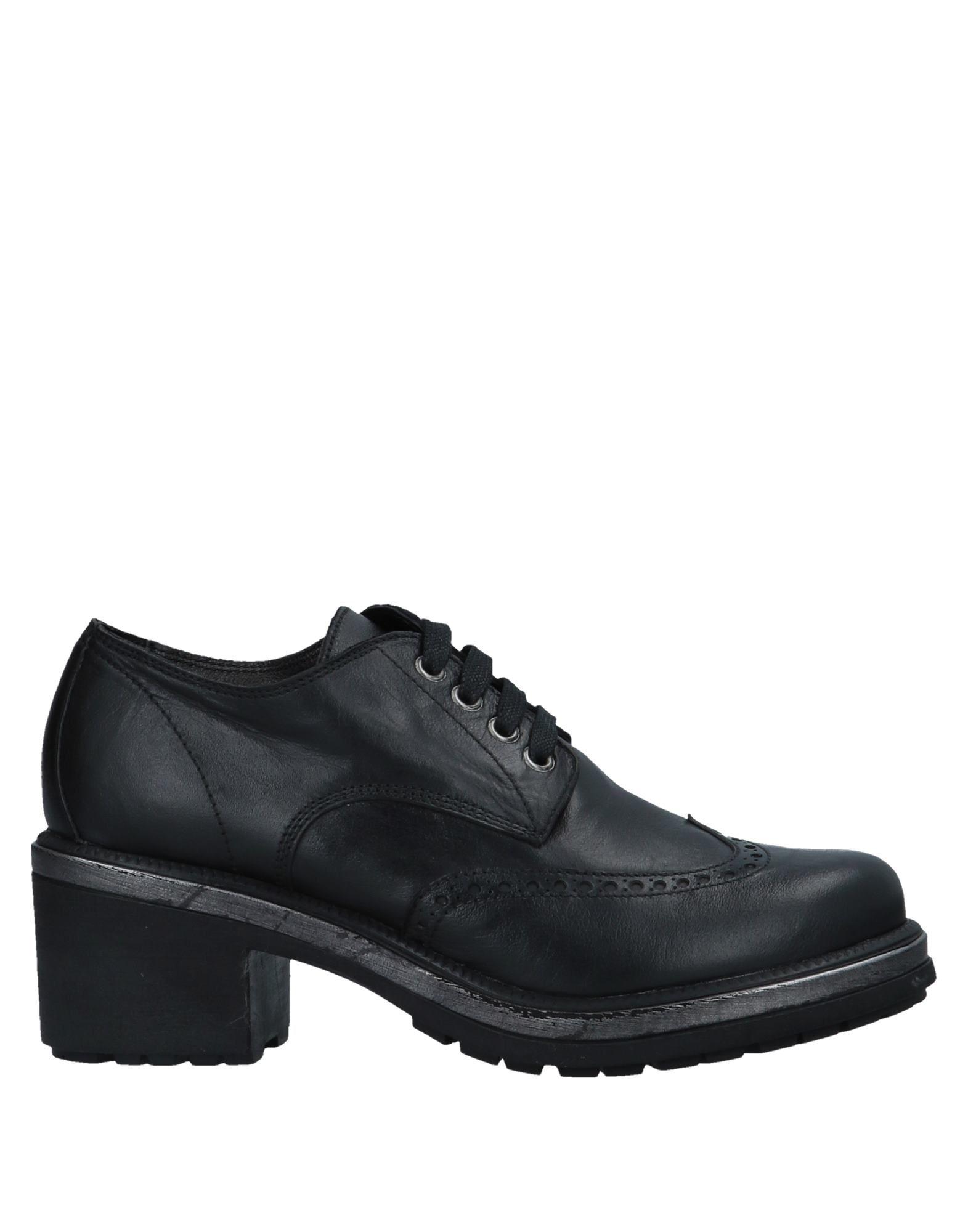 Police 883 Schnürschuhe Damen  11526290BG Gute Qualität beliebte Schuhe