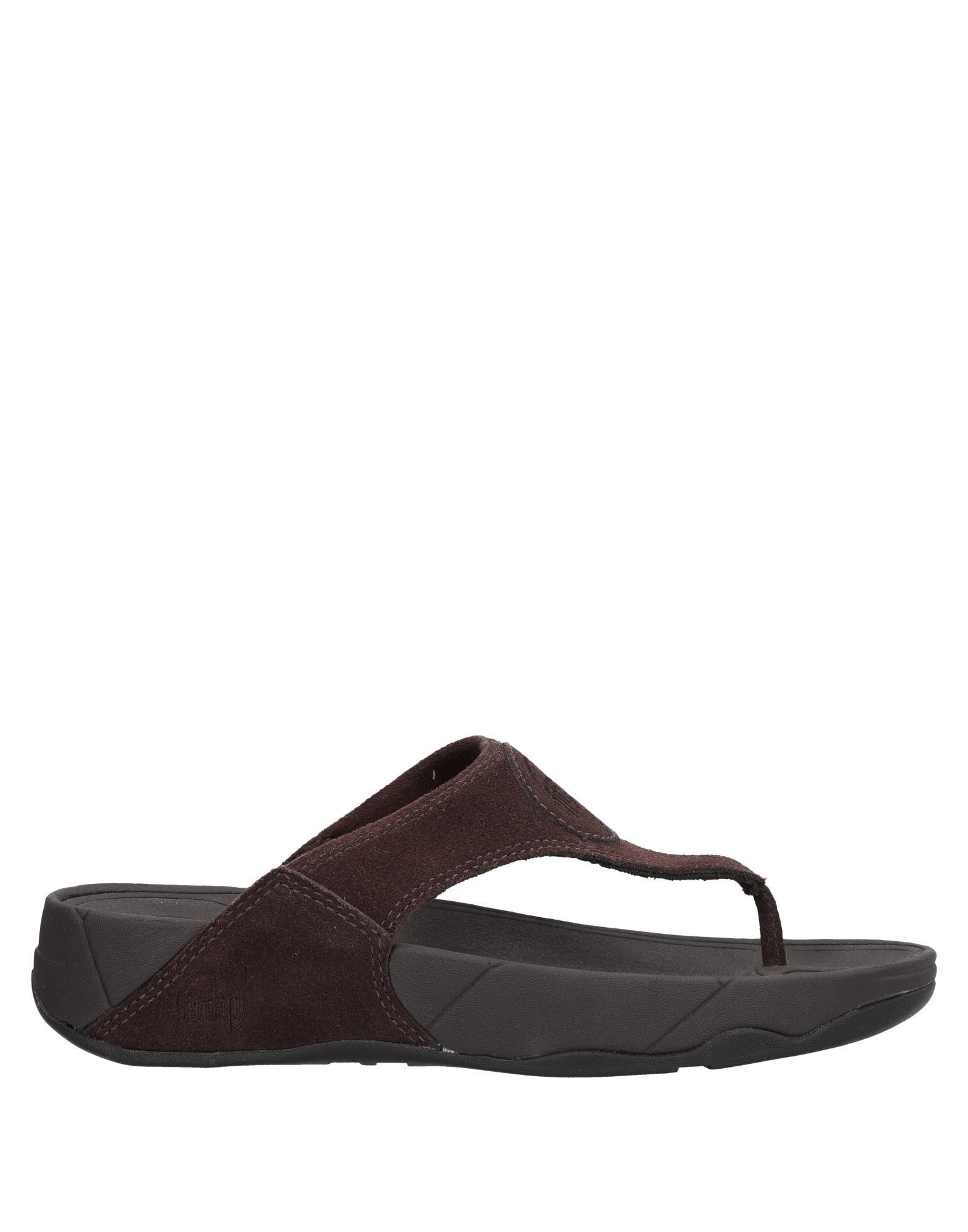 Günstige und modische Schuhe Fitflop Dianetten Damen  11526304LW