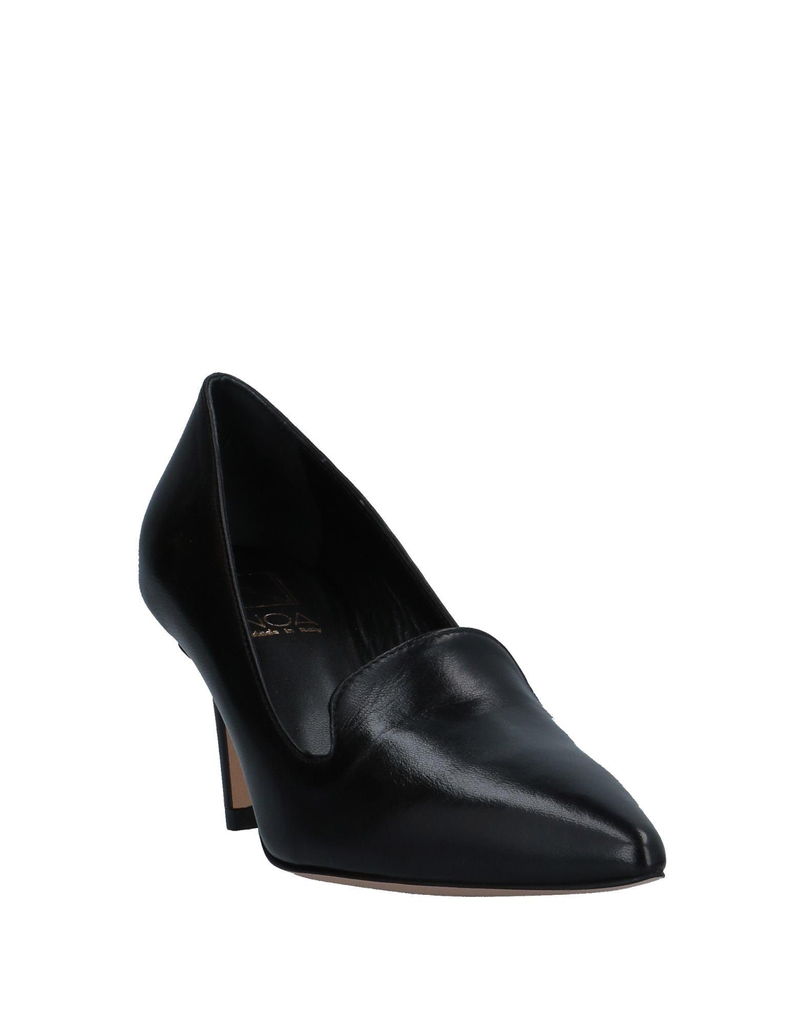 Noa Loafers - Women Noa Loafers online on on on  United Kingdom - 11526314LM e0e0c6