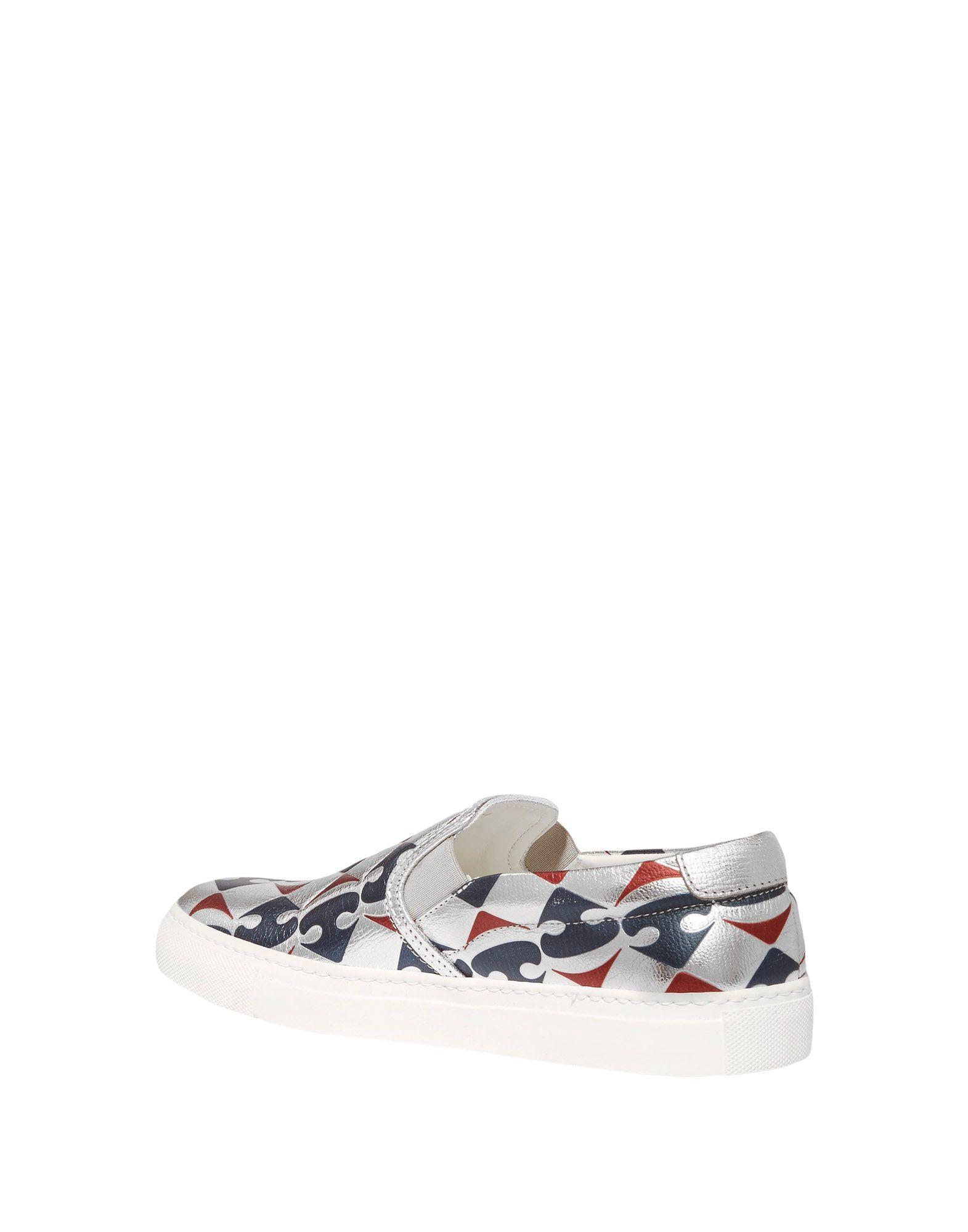 Anya Hindmarch Sneakers Damen  11526330QWGut aussehende strapazierfähige Schuhe