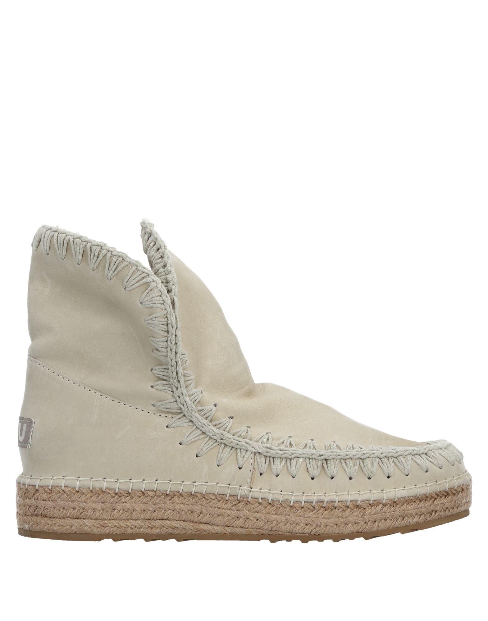 Mou Stiefelette Damen  11526336ES Gute Qualität beliebte Schuhe