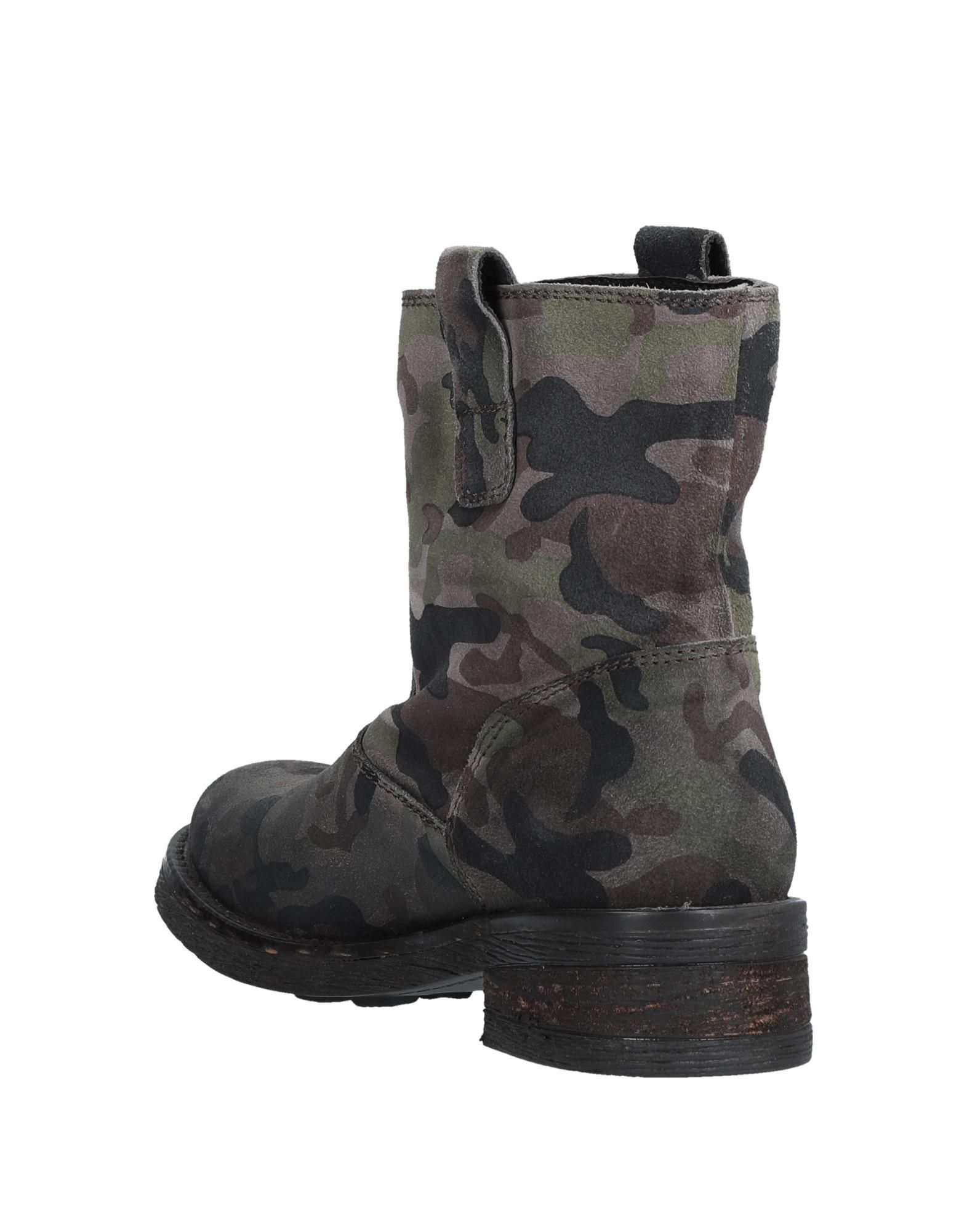 Gut um billige Damen Schuhe zu tragenMally Stiefelette Damen billige  11526349CP bd1211
