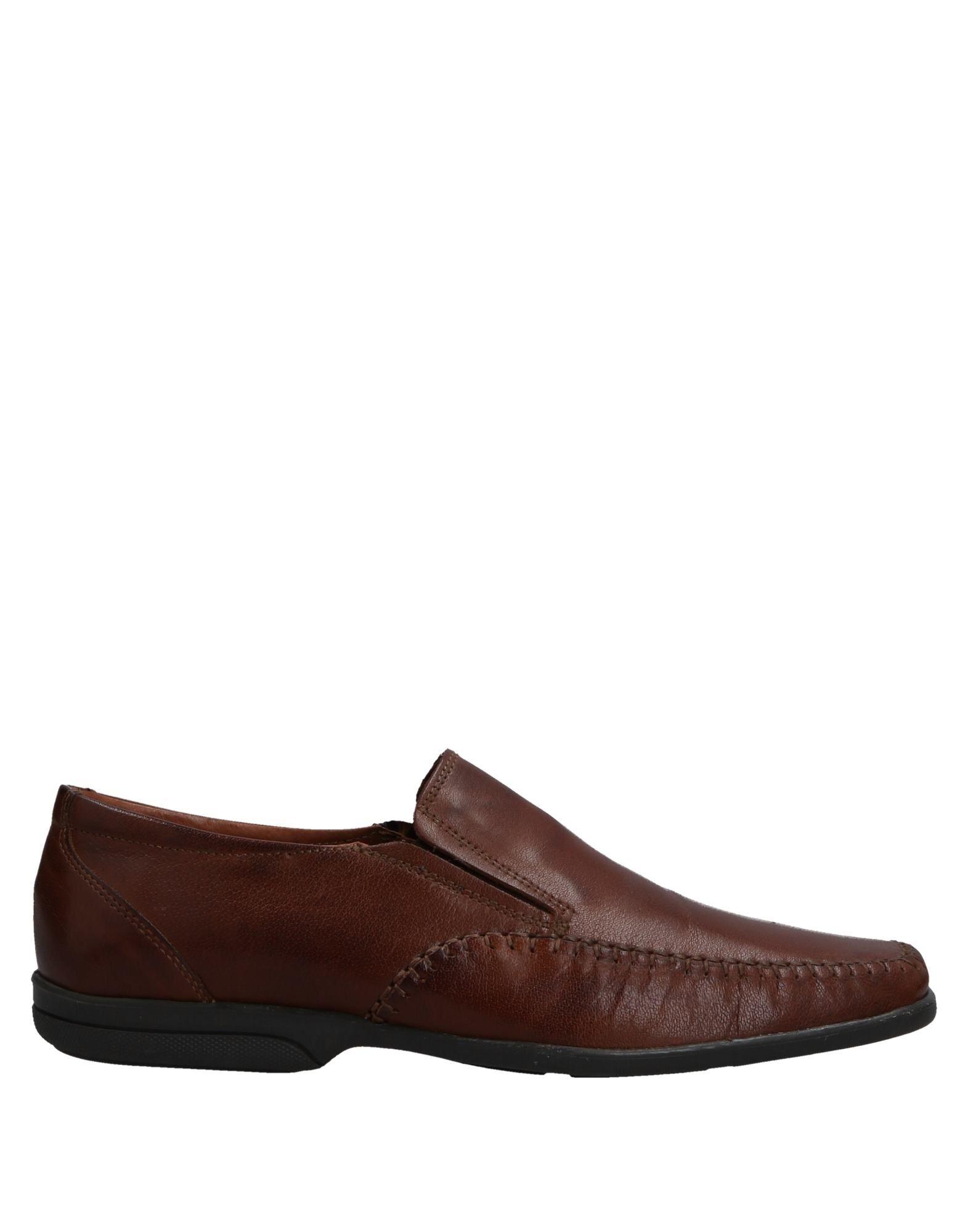 Rabatt echte Schuhe Max Limit Mokassins Herren  11526351UW