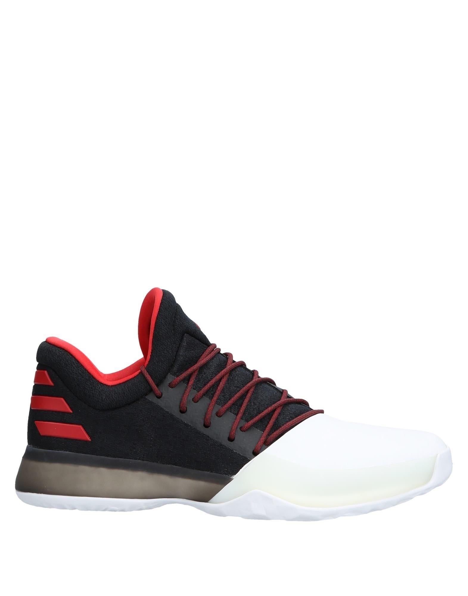 Rabatt echte Schuhe Adidas Sneakers Herren  11526368MK