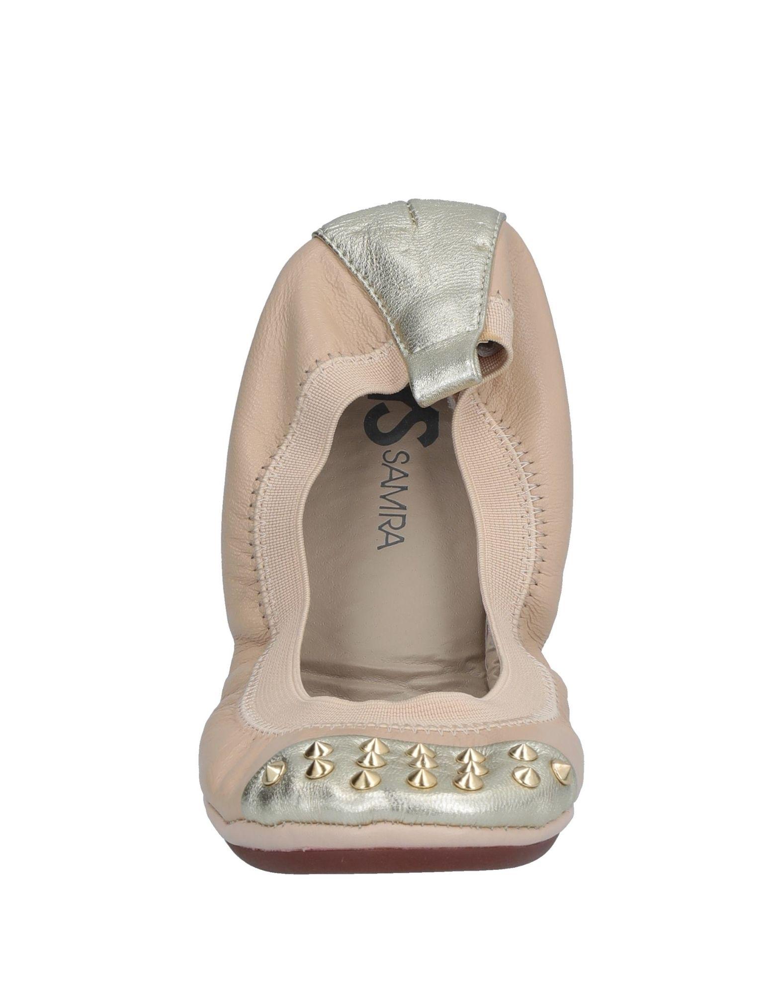 Yosi Samra Ballerinas Damen Gutes sich,Sonderangebot-2438 Preis-Leistungs-Verhältnis, es lohnt sich,Sonderangebot-2438 Gutes 0866e0