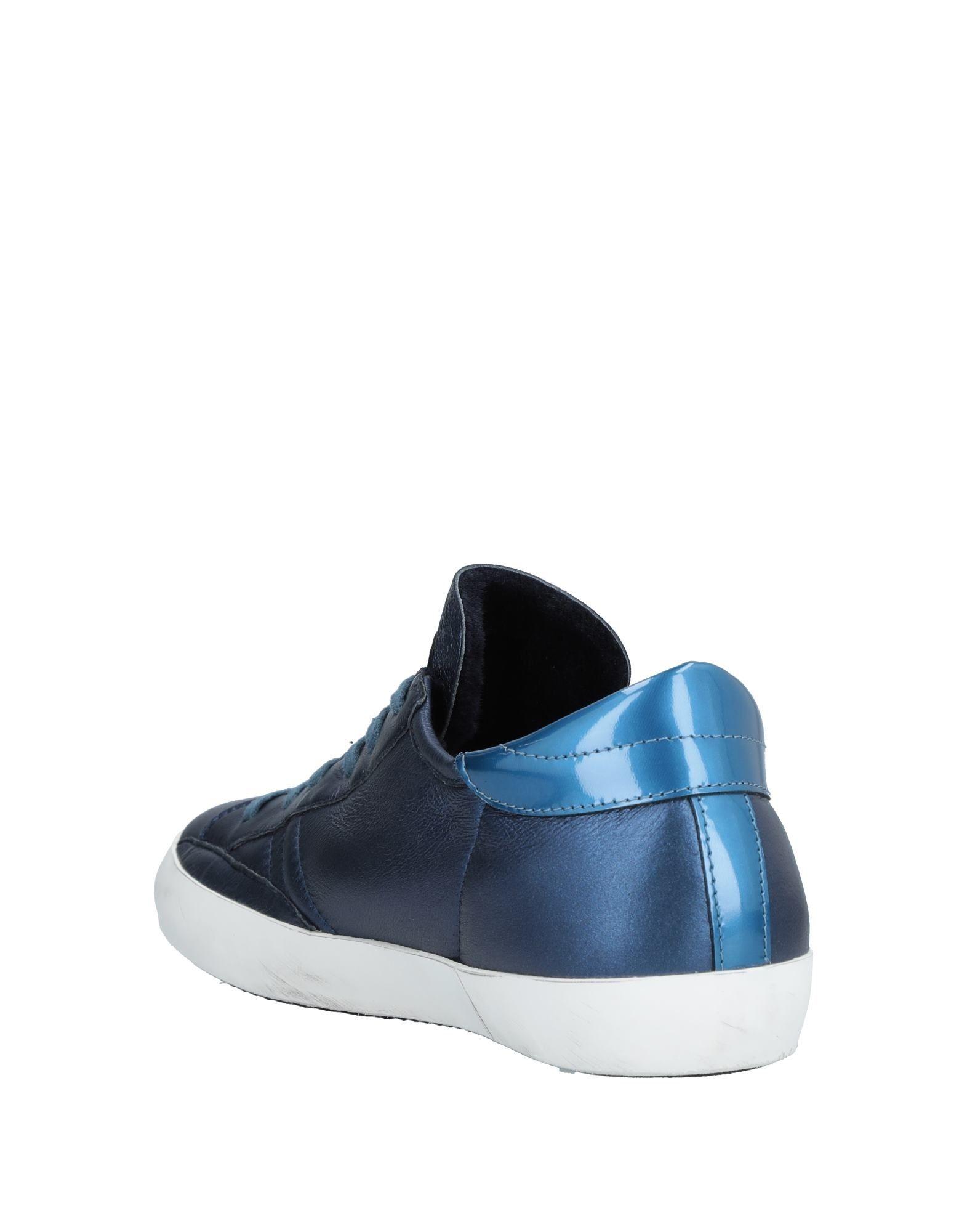 Philippe Model Beliebte Sneakers Damen  11526395SE Beliebte Model Schuhe b5f311
