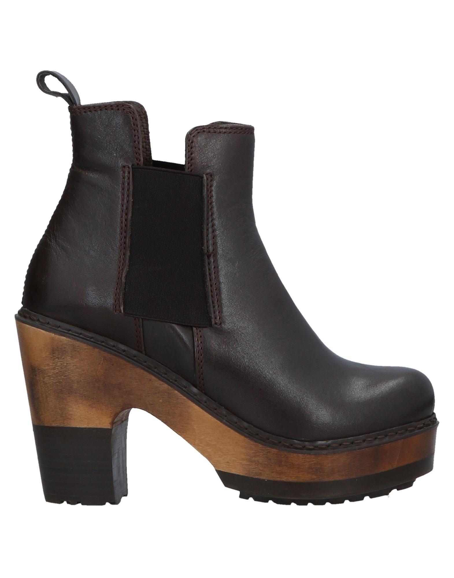 Stilvolle billige Schuhe C.G Berlin Chelsea Boots Damen  11526439AB