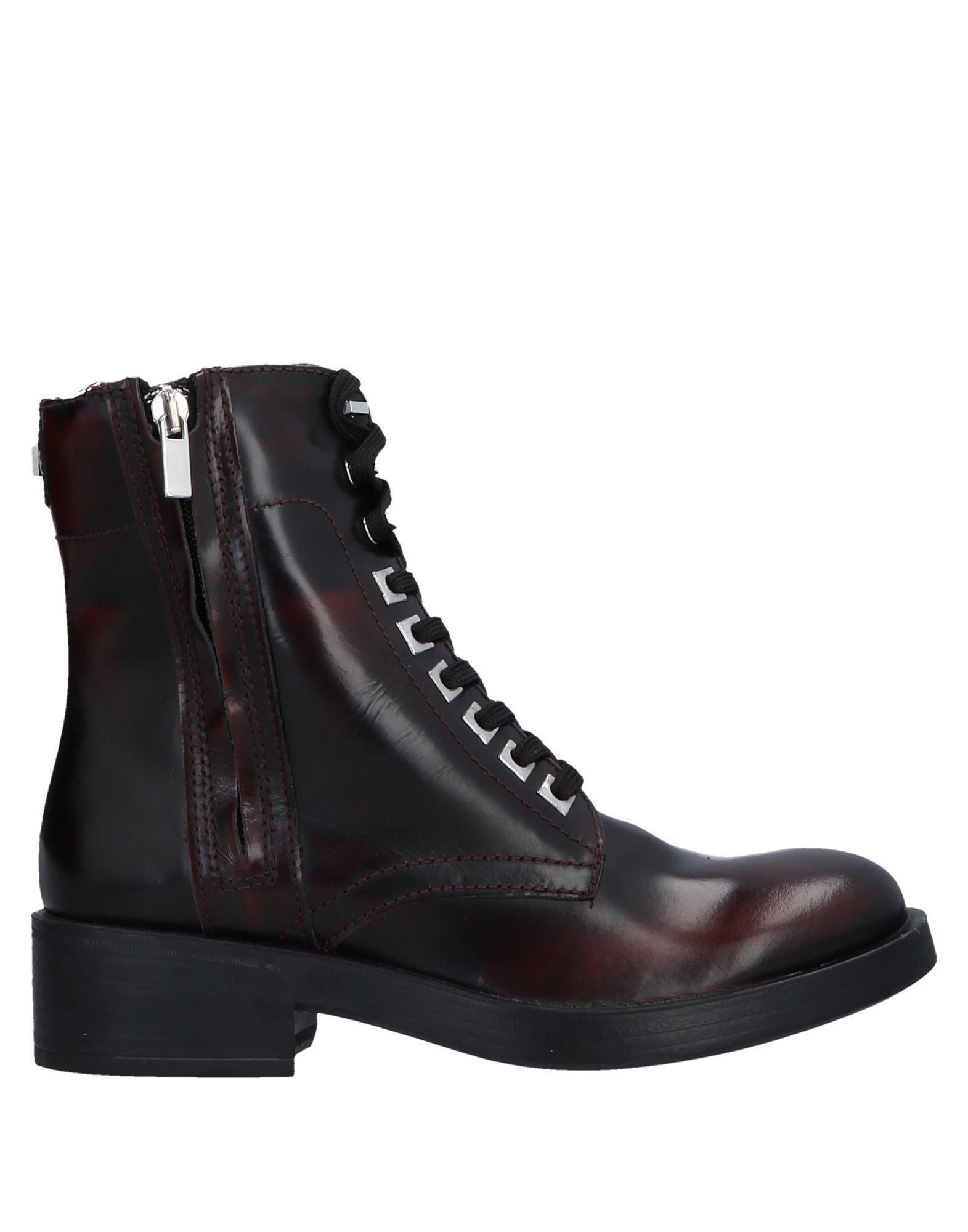Gut um Stiefelette billige Schuhe zu tragenGuess Stiefelette um Damen  11526456VM 799bfe