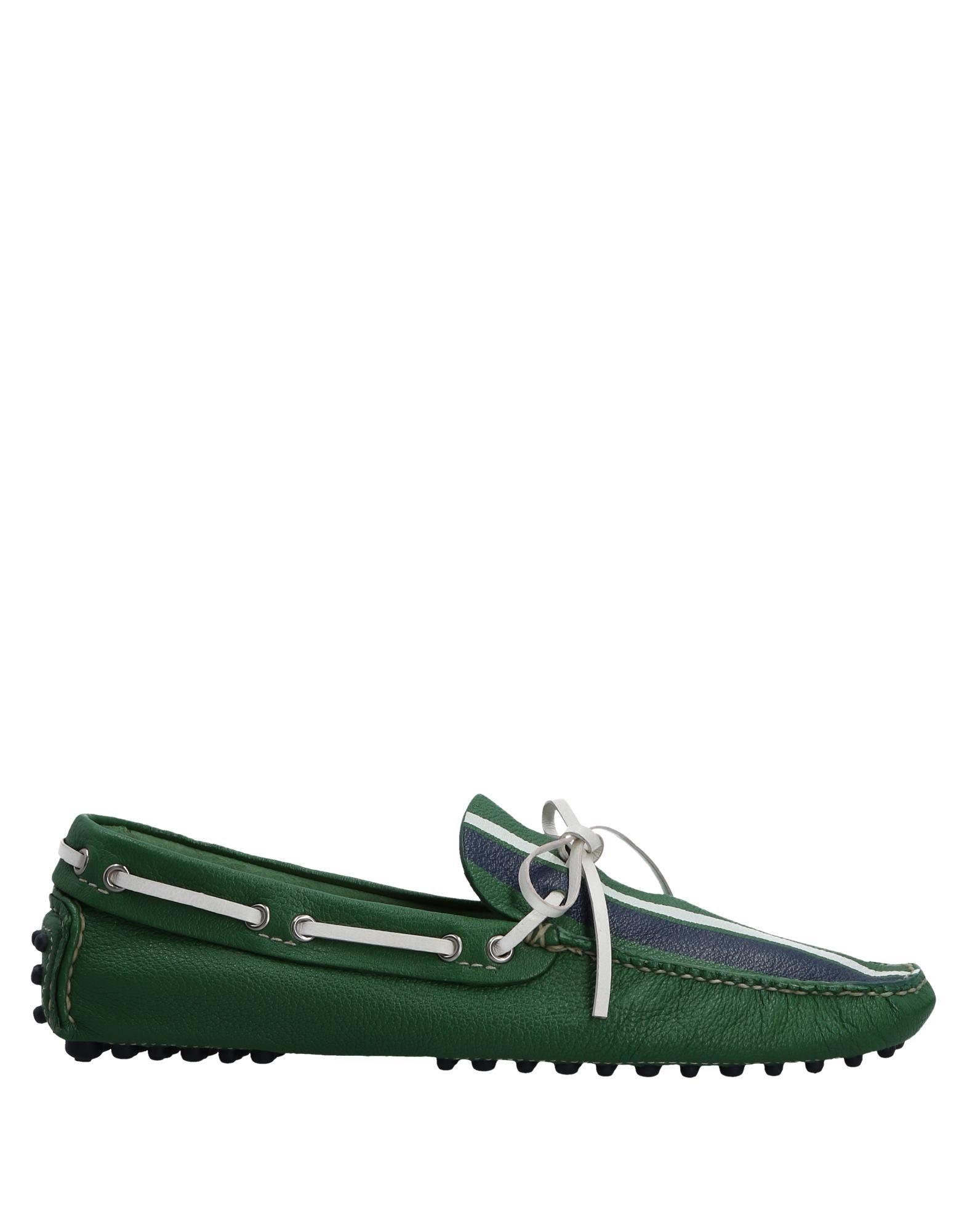 Carshoe Loafers - Men Carshoe Loafers - online on  Canada - Loafers 11526466VS 6464b0