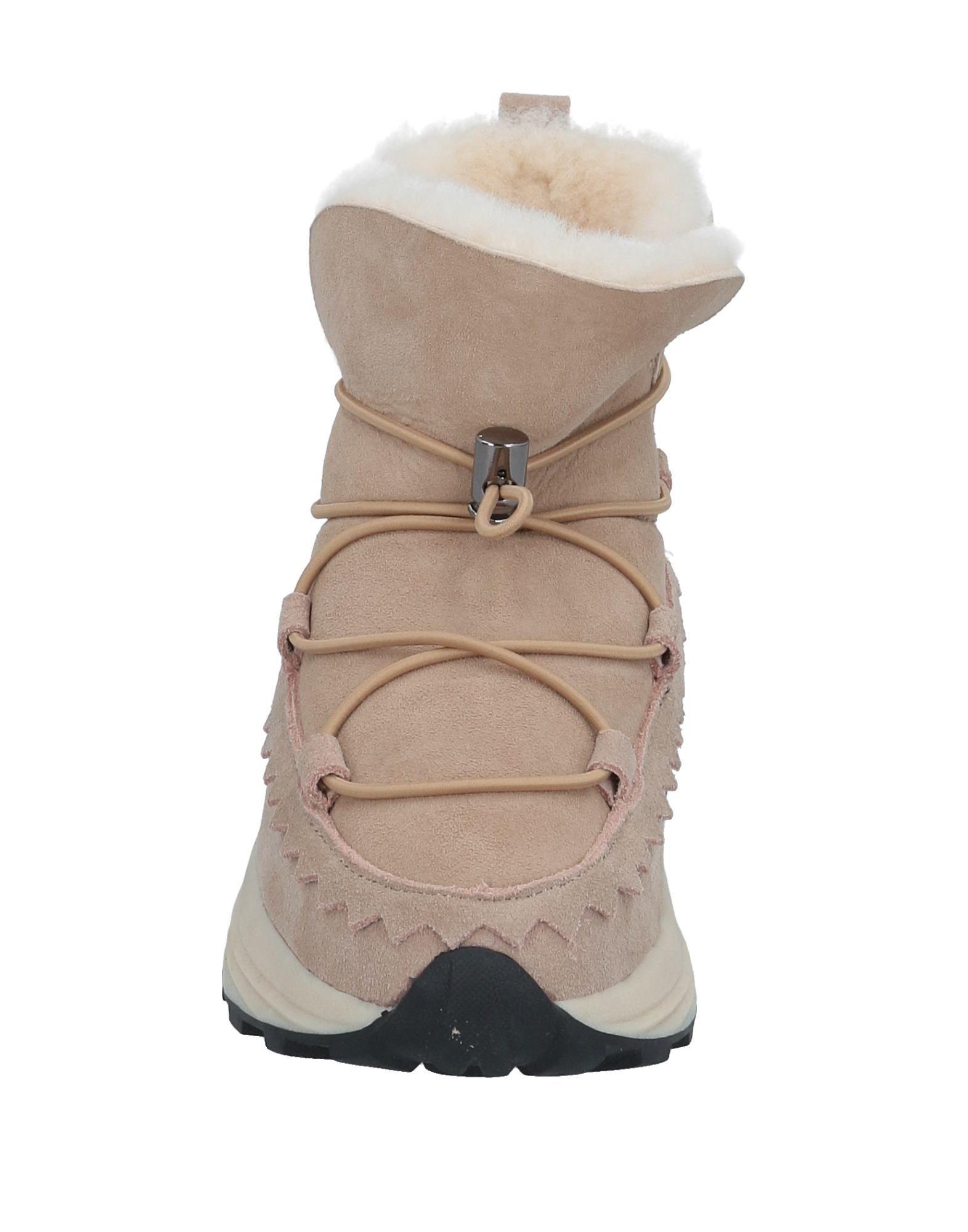Roberto Della Croce Stiefelette Damen  11526478OV Gute Schuhe Qualität beliebte Schuhe Gute 1ec5f3