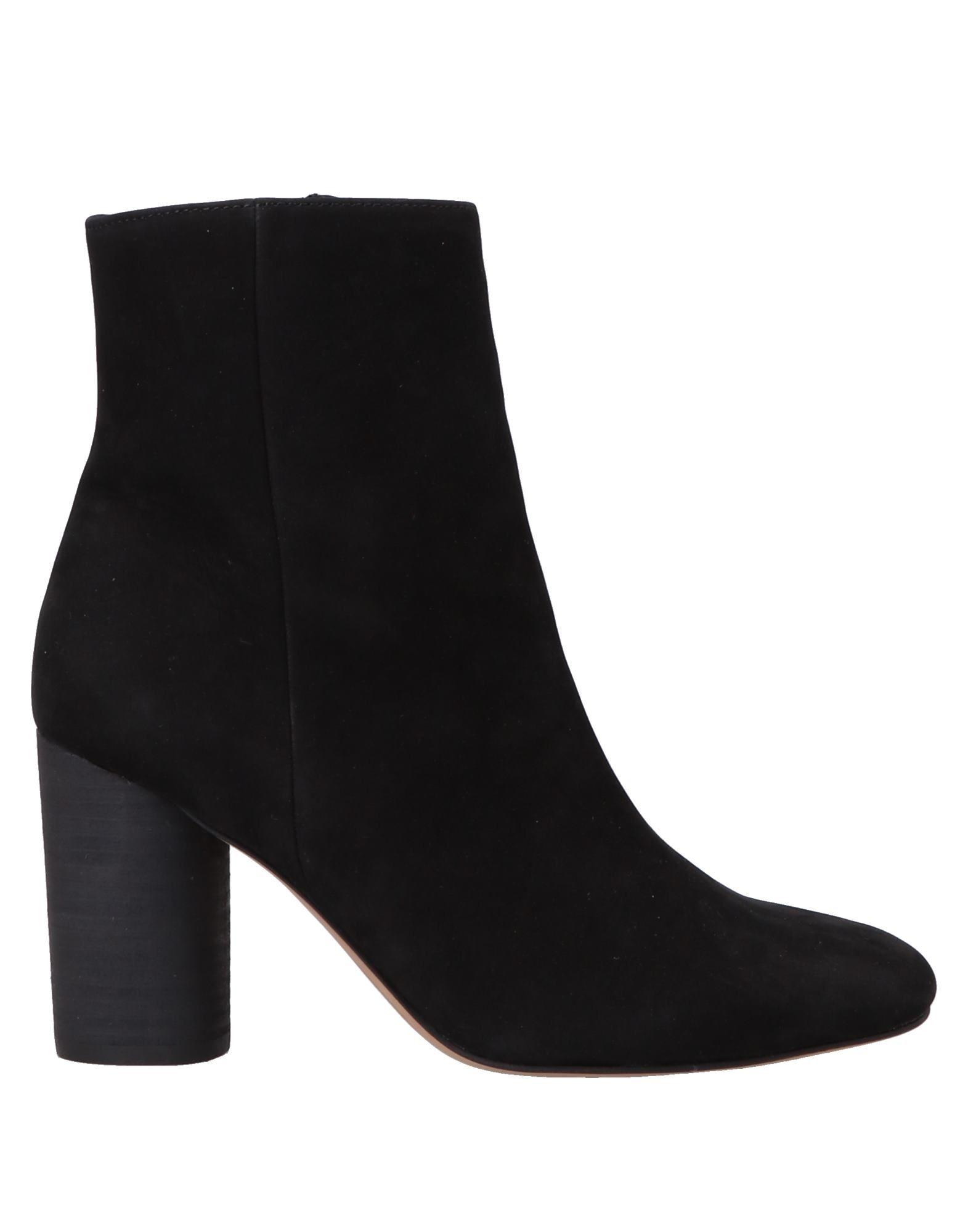 Stilvolle billige Schuhe  Sam Edelman Stiefelette Damen  Schuhe 11526492ES faf548