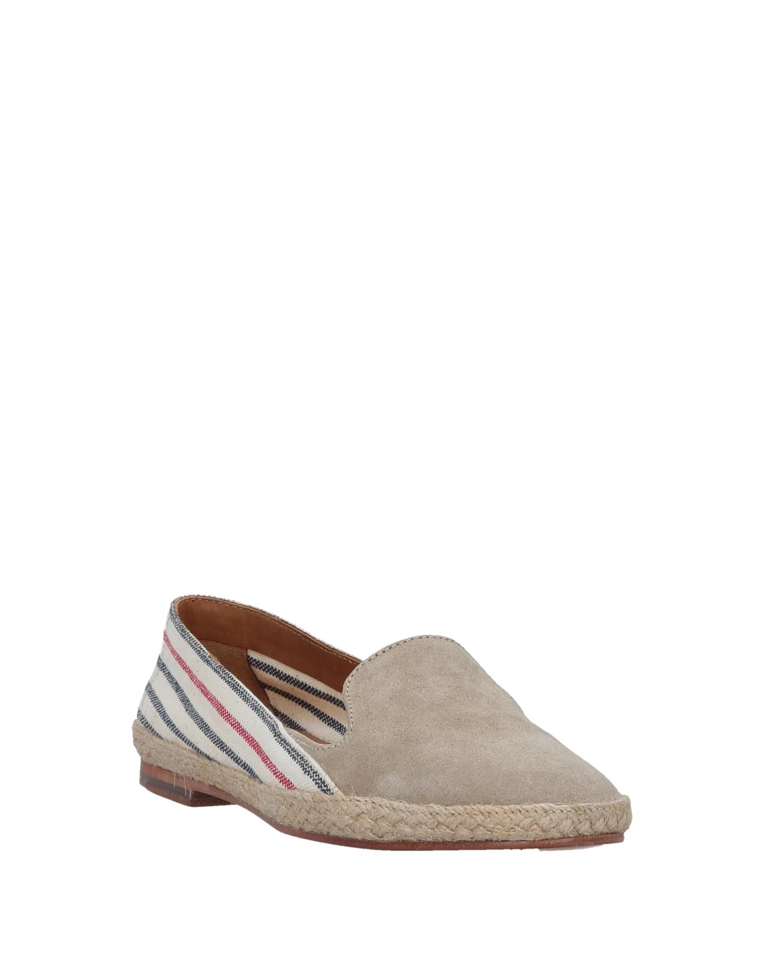 Gut um billige Schuhe zu tragenN.D.C. Made  By Hand Espadrilles Damen  Made 11526504AF 5071b1