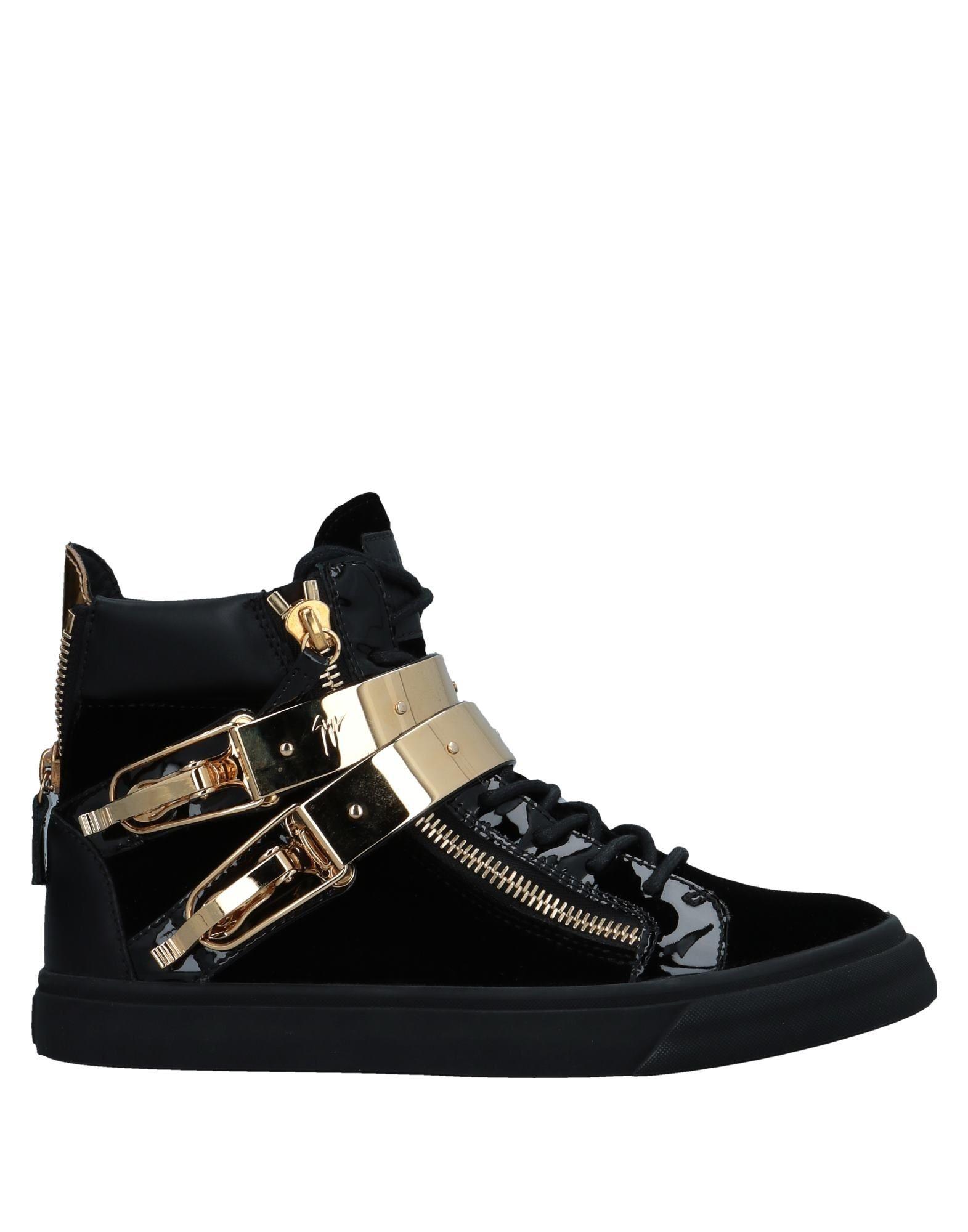 Giuseppe Zanotti Sneakers - Women on Giuseppe Zanotti Sneakers online on Women  Canada - 11526531AQ c77106