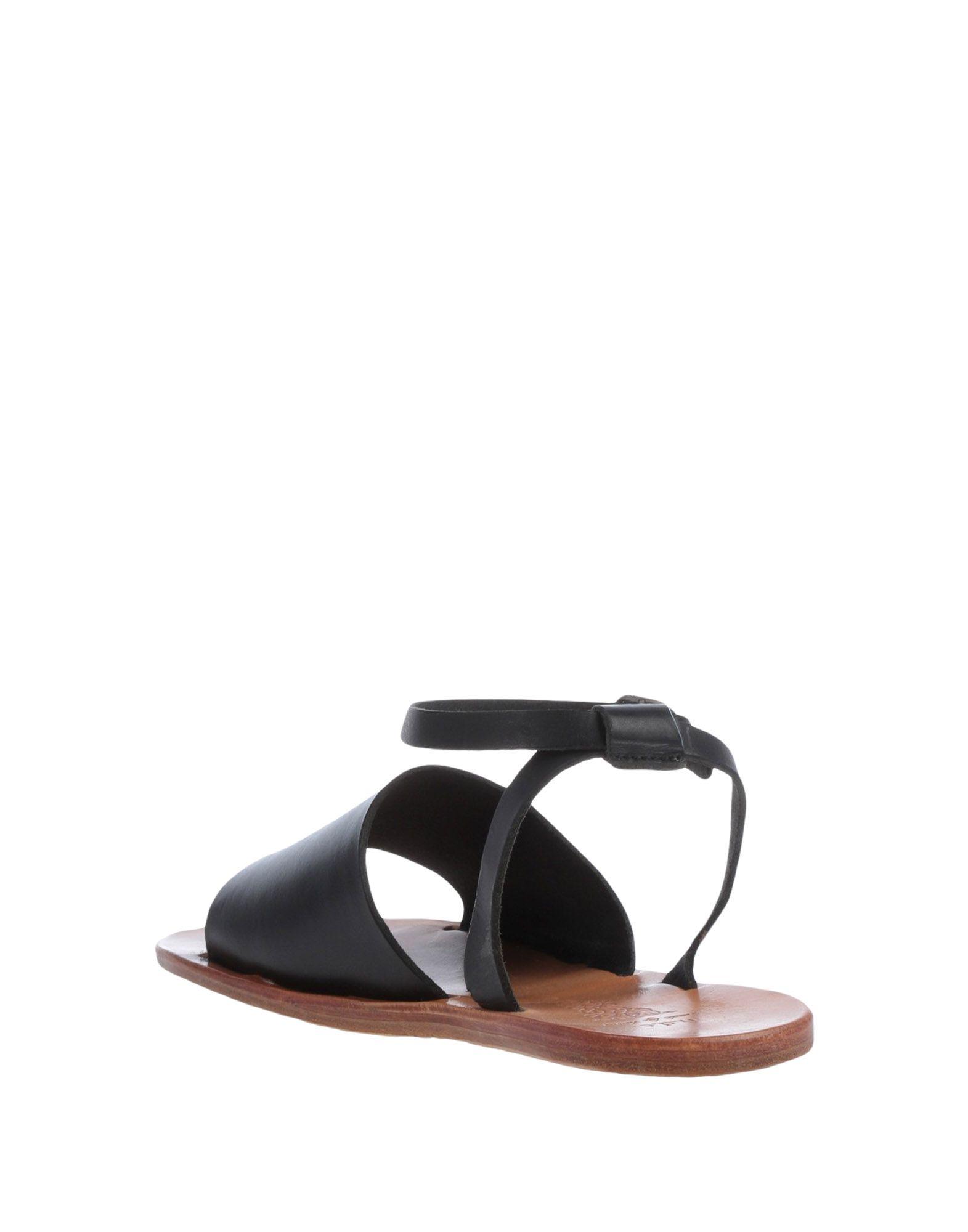Gut um billige Schuhe zu tragenN.D.C. Damen Made By Hand Sandalen Damen tragenN.D.C.  11526557AE 8c1910
