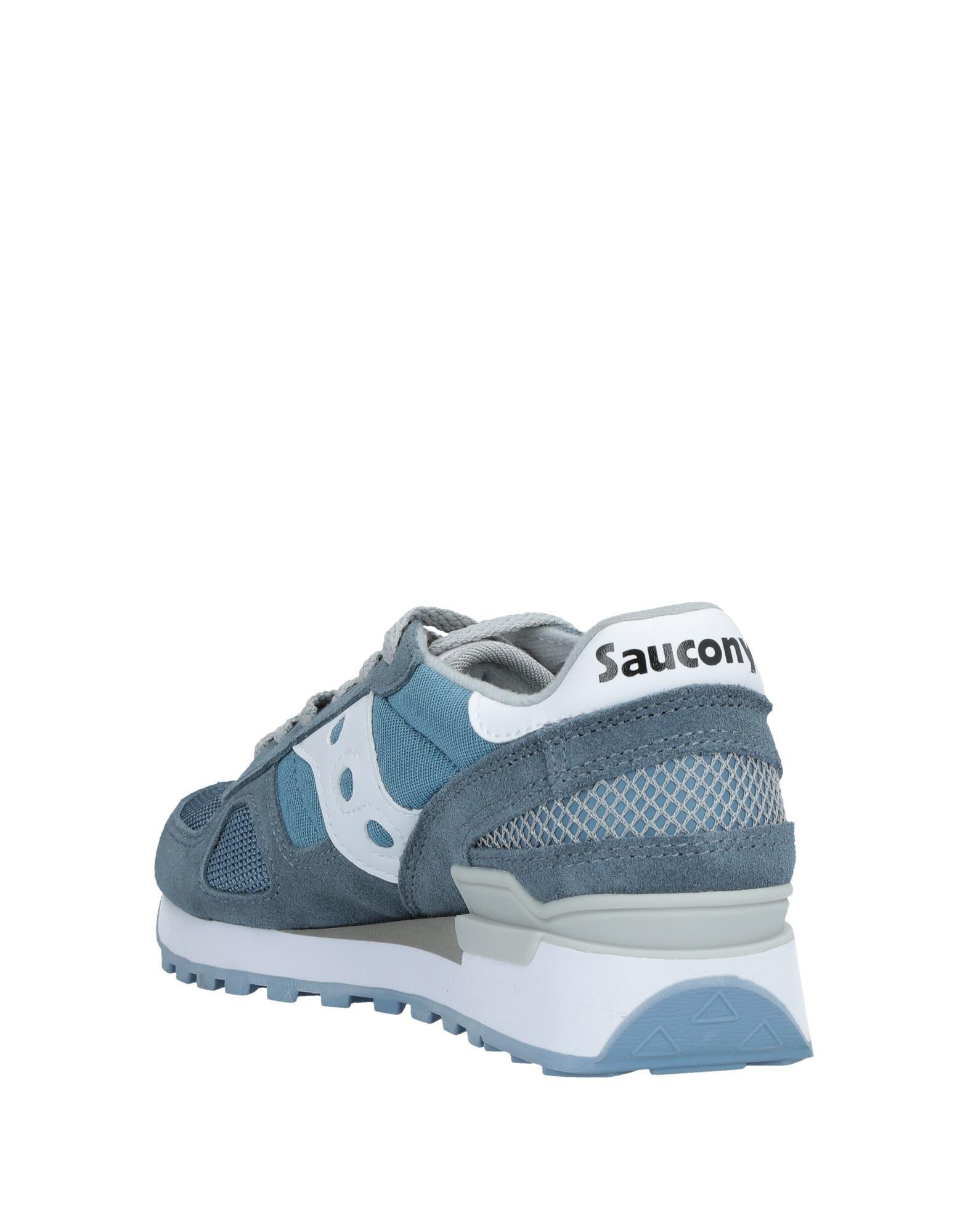 Saucony Sneakers Damen    11526565QP Heiße Schuhe e1ef2e