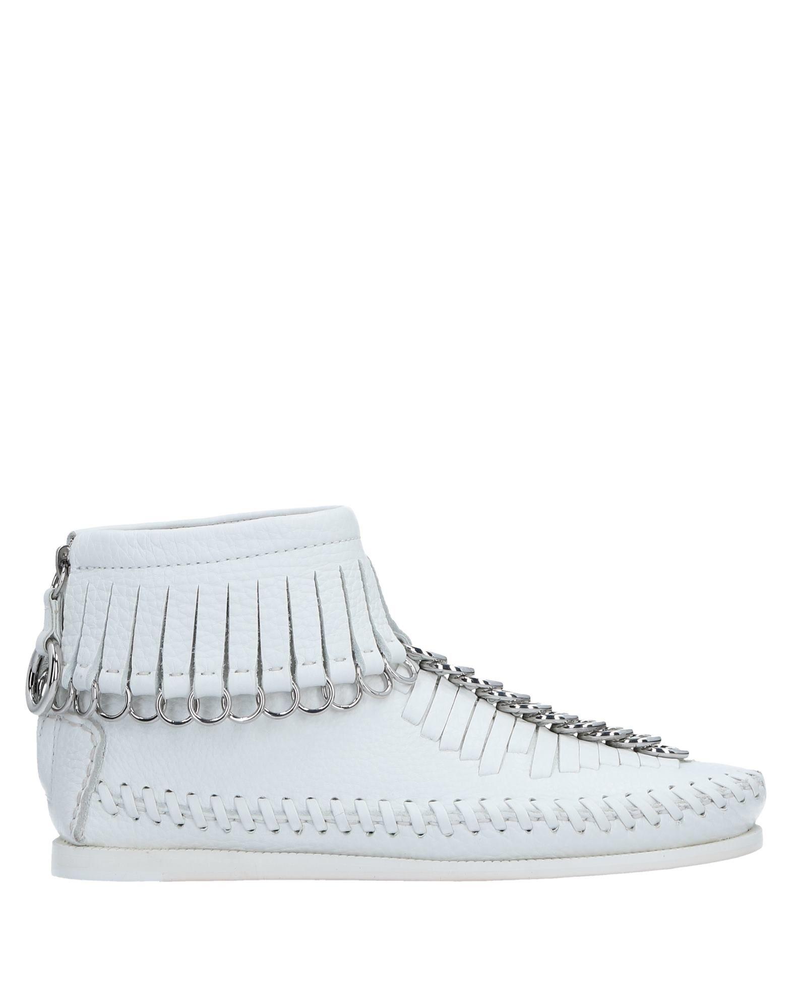 Alexander Wang Wang Alexander Stiefelette Damen  11526569HKGünstige gut aussehende Schuhe d6475e