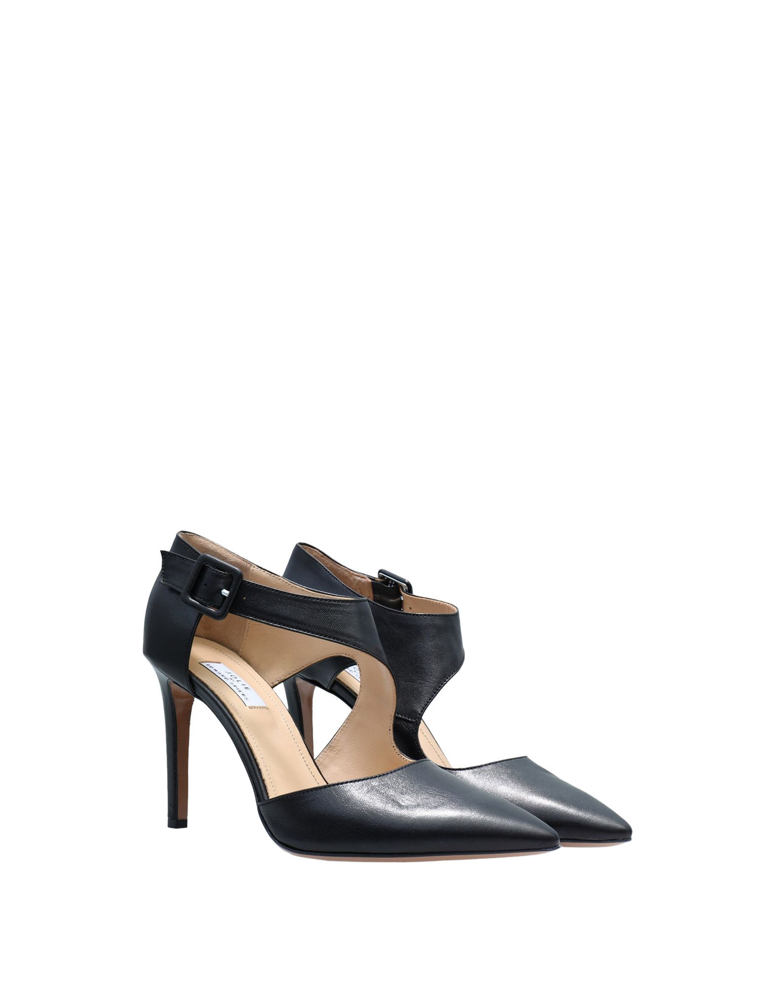 Stilvolle Edward billige Schuhe Jolie By Edward Stilvolle Spiers Pumps Damen  11526570SP 313065
