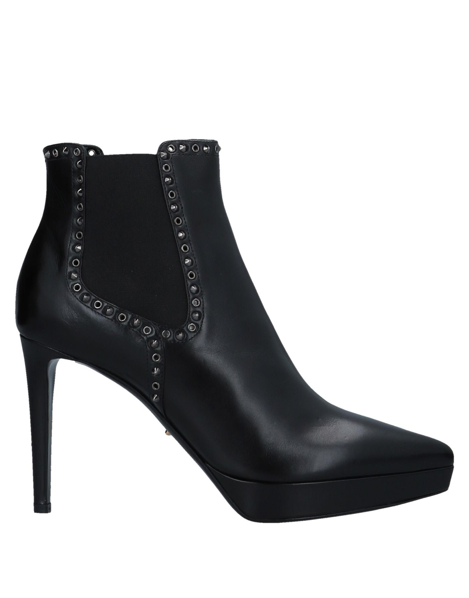 Chelsea Boots Sergio Rossi - Donna - Rossi 11526572JB 9e4d69