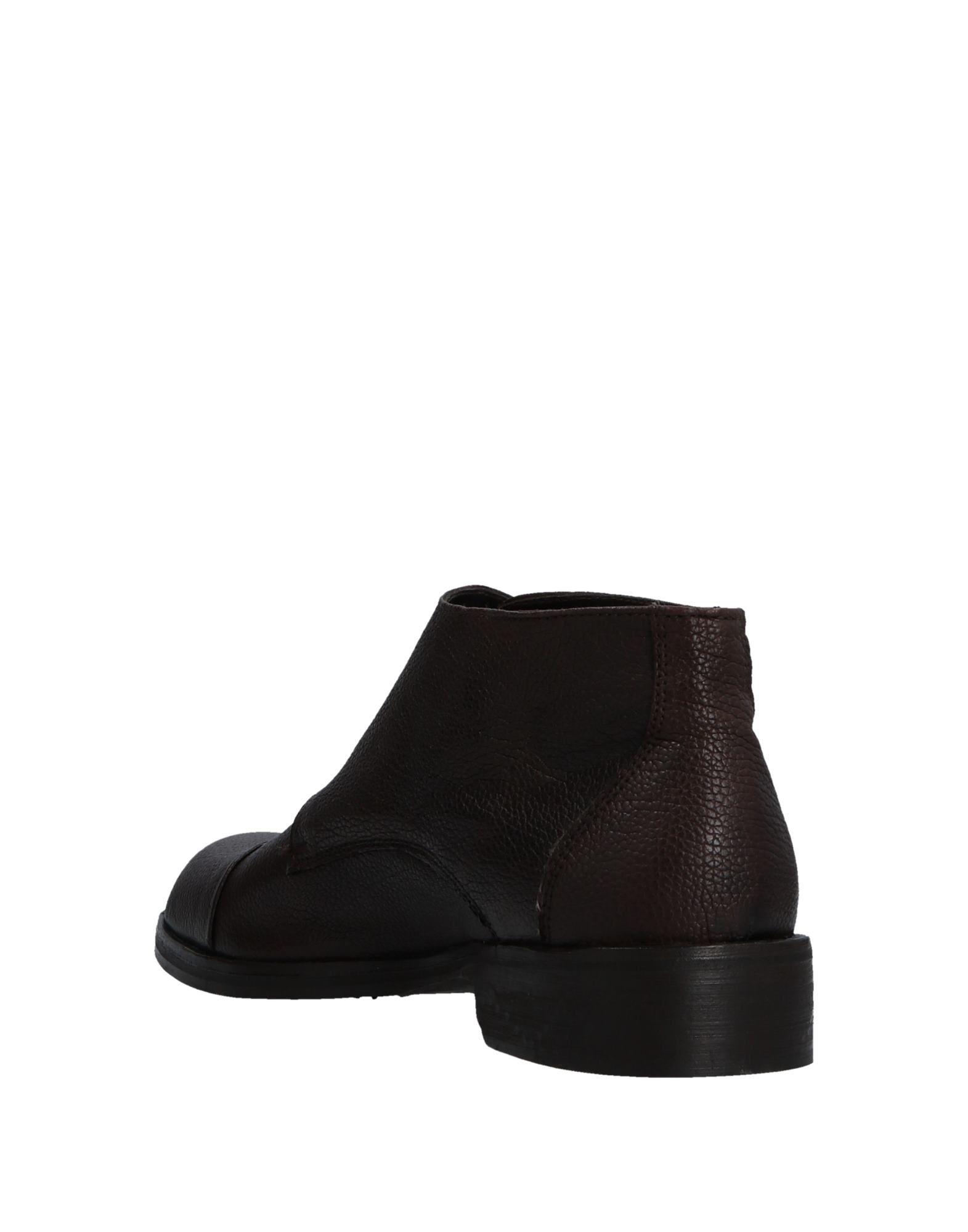 Brawn's Stiefelette Herren  11526593SH Gute Qualität beliebte Schuhe