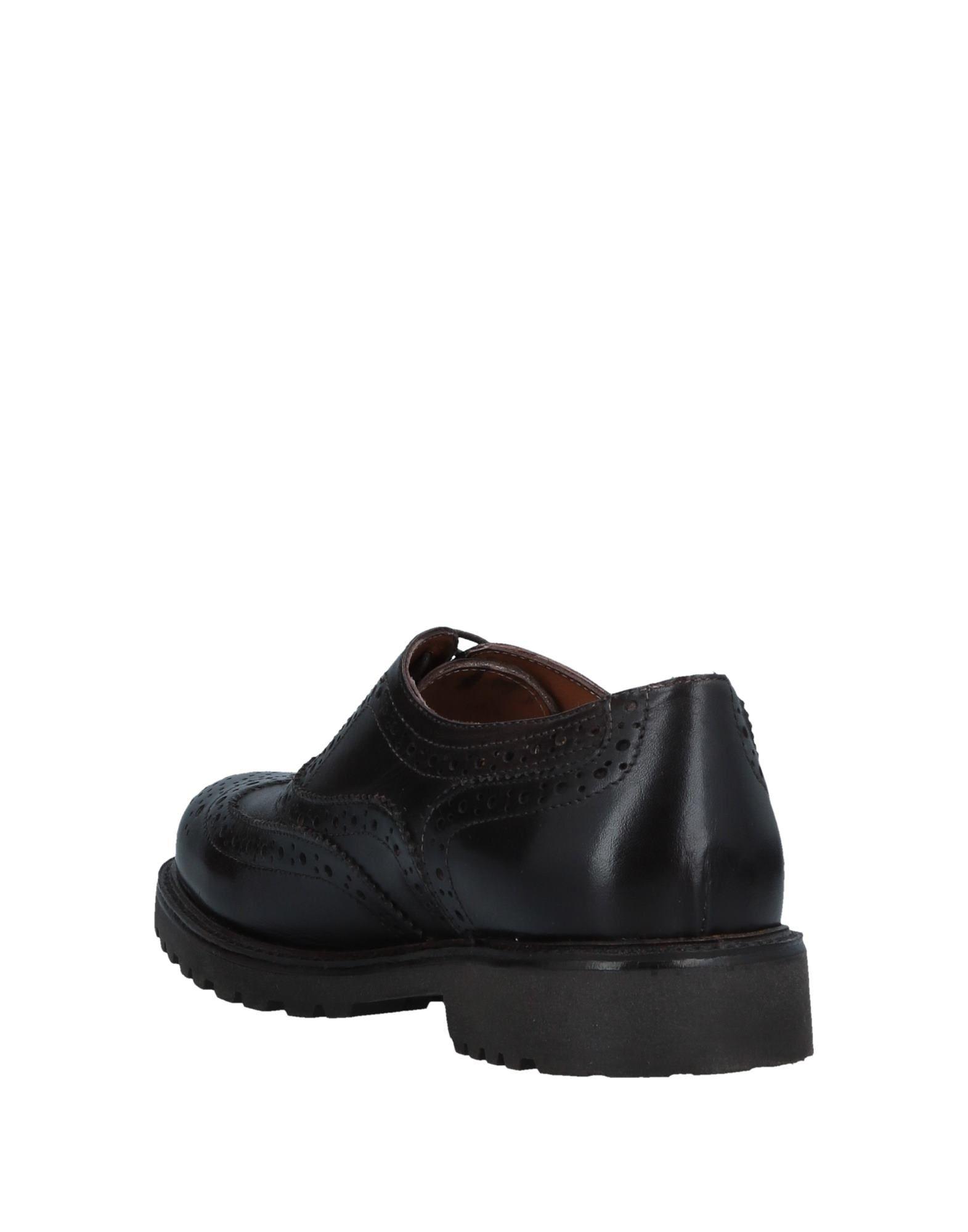 Rabatt echte Schuhe Herren Brawn's Schnürschuhe Herren Schuhe  11526606CR 8073ac
