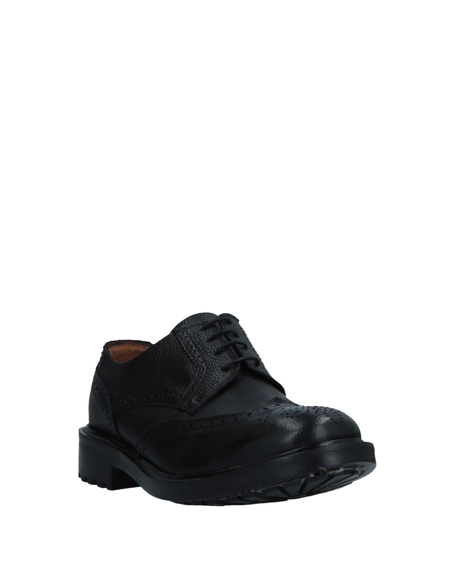 Brawn's Schnürschuhe Herren  11526616PE Gute Qualität beliebte Schuhe