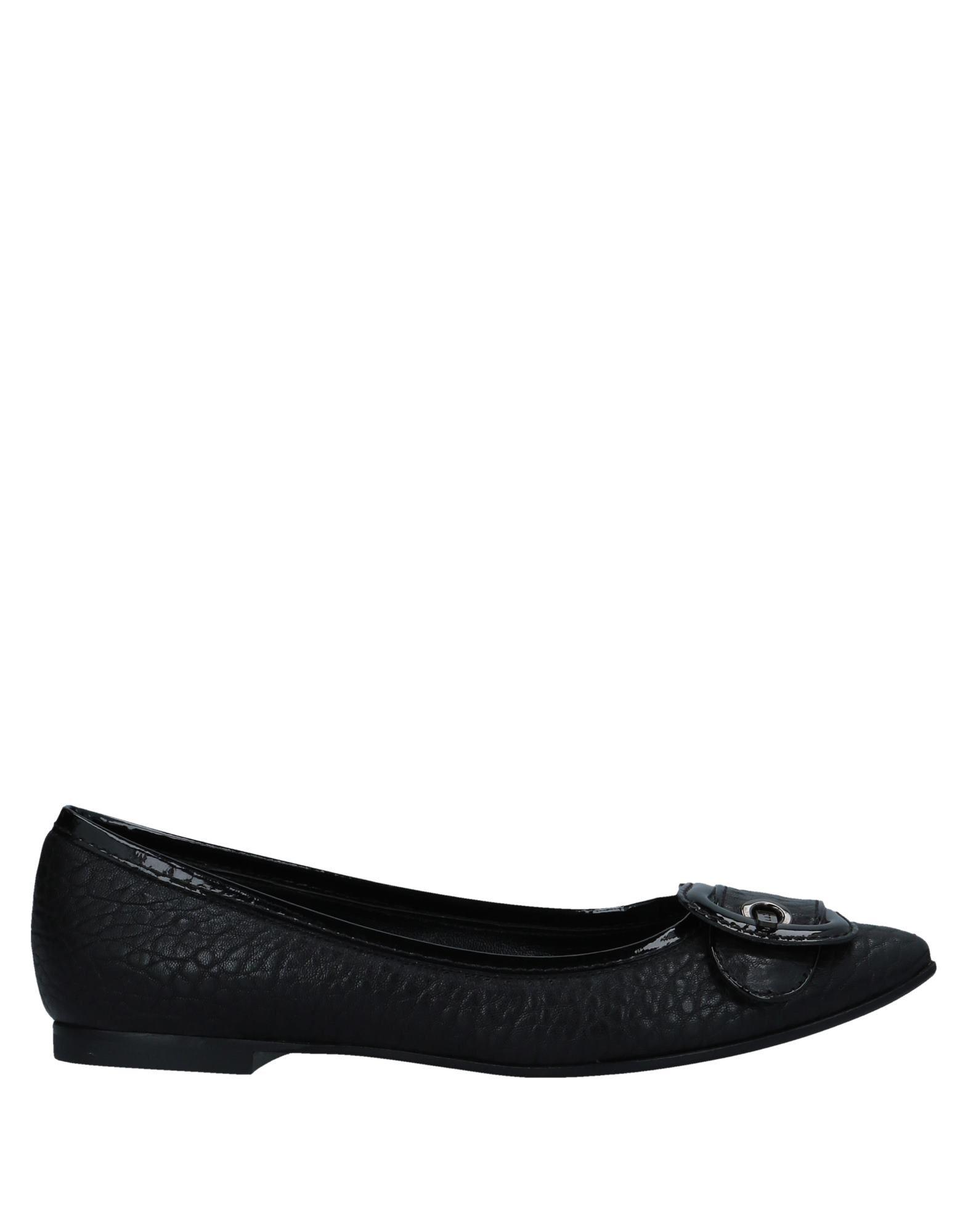 Rabatt Schuhe Fendi Ballerinas Damen  11526621DN