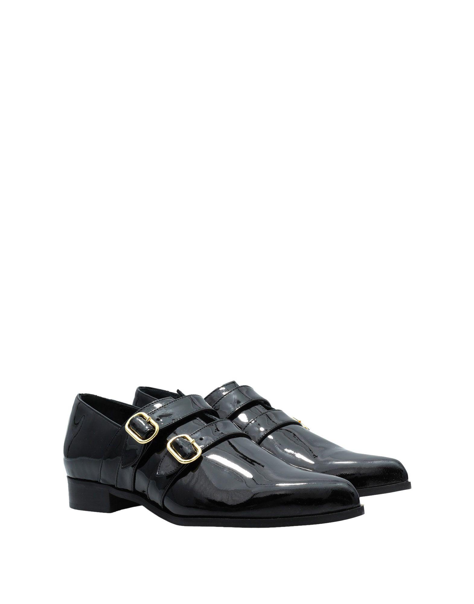 Stilvolle billige Schuhe Jolie By Edward Spiers Mokassins Damen  11526641II