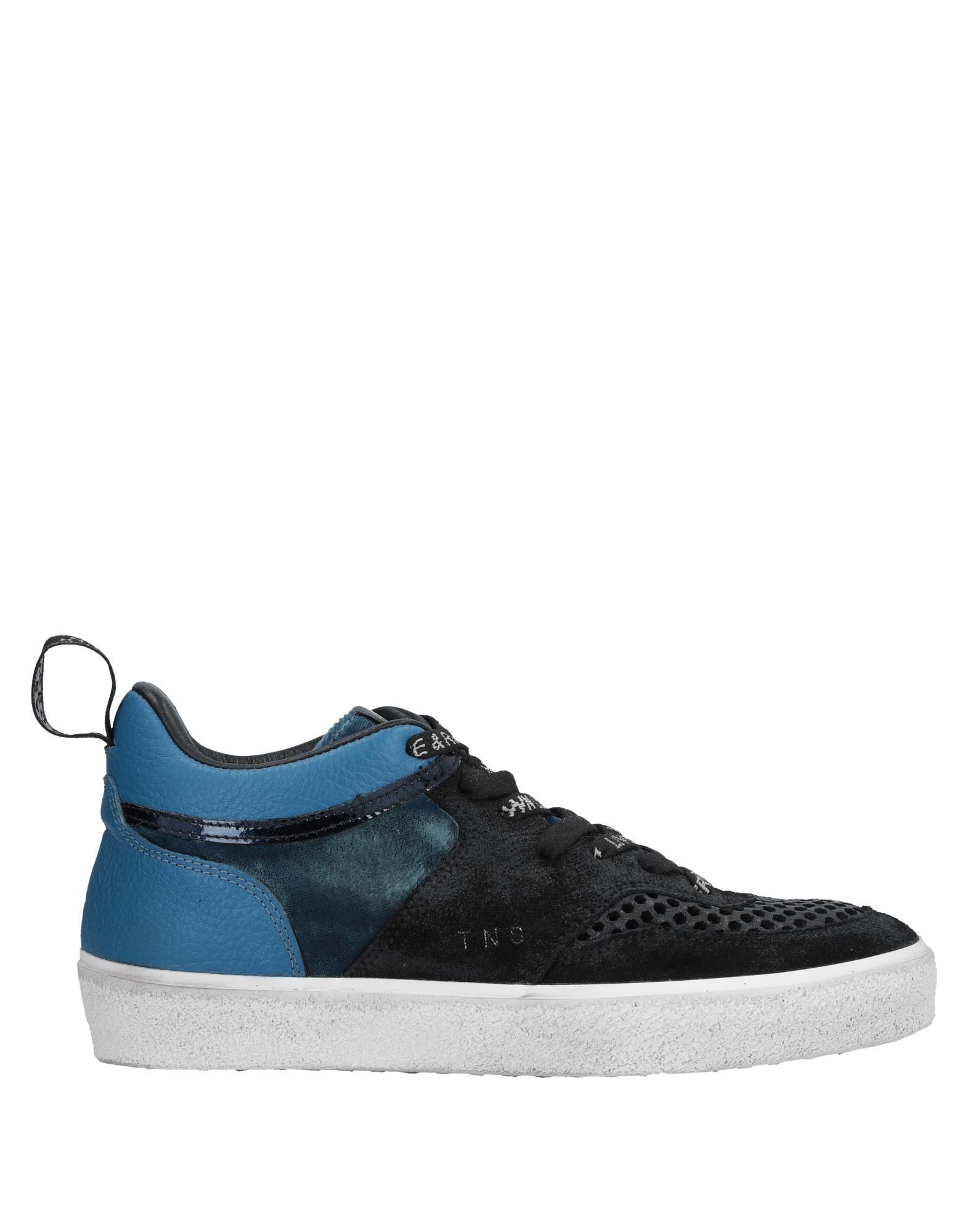 Crown Leather Crown  Sneakers Damen  11526642JD 0e8827