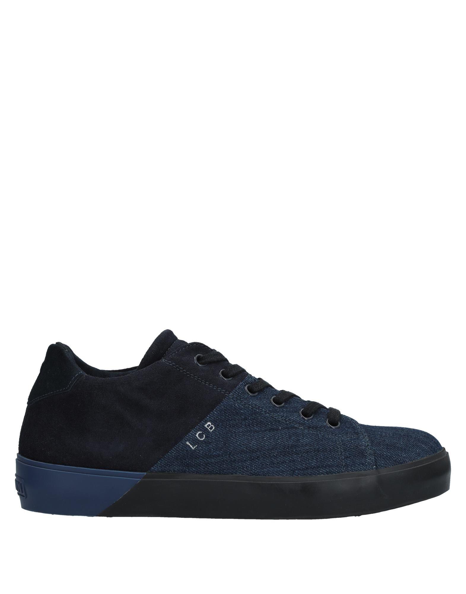 Leather Crown Sneakers Damen  11526651XE Neue Schuhe